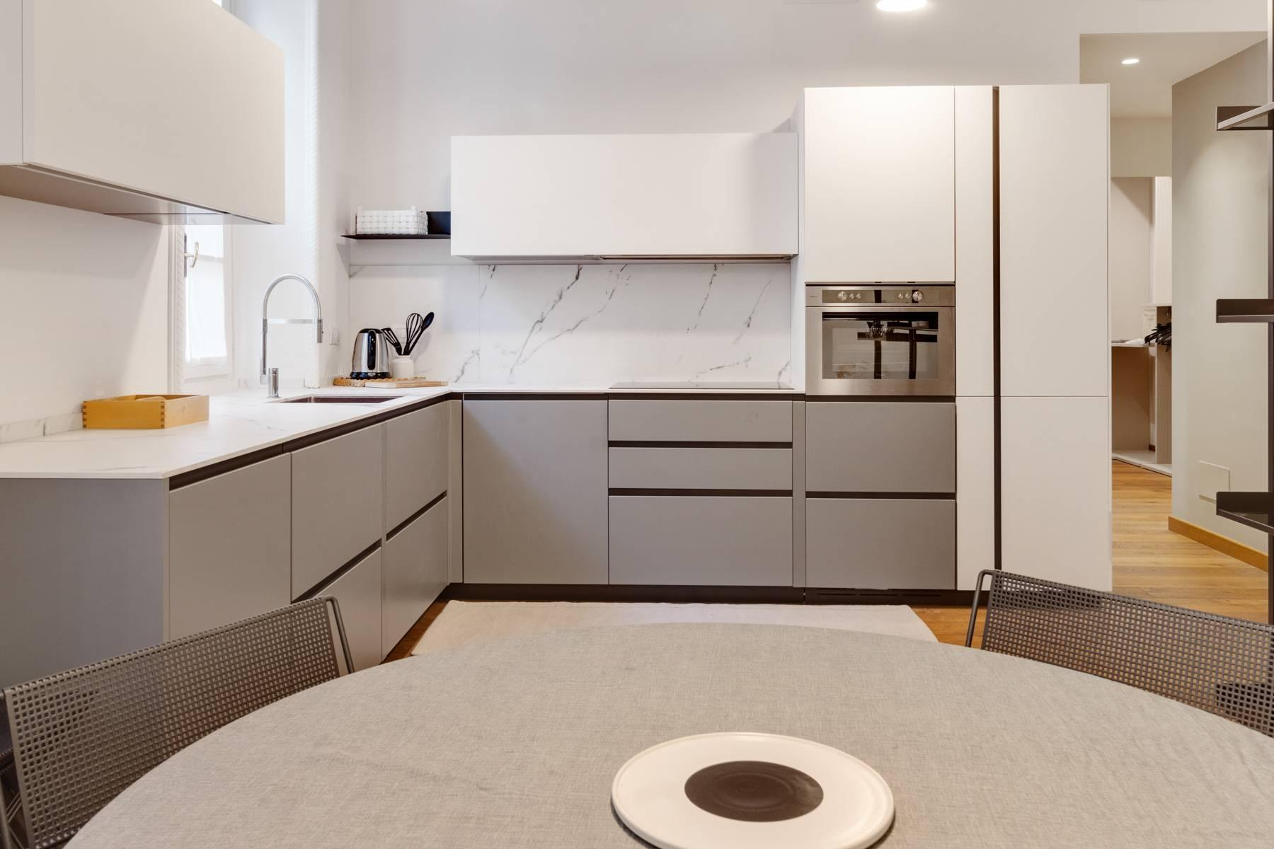 New apartment fully furnished in the center of Turin - 17