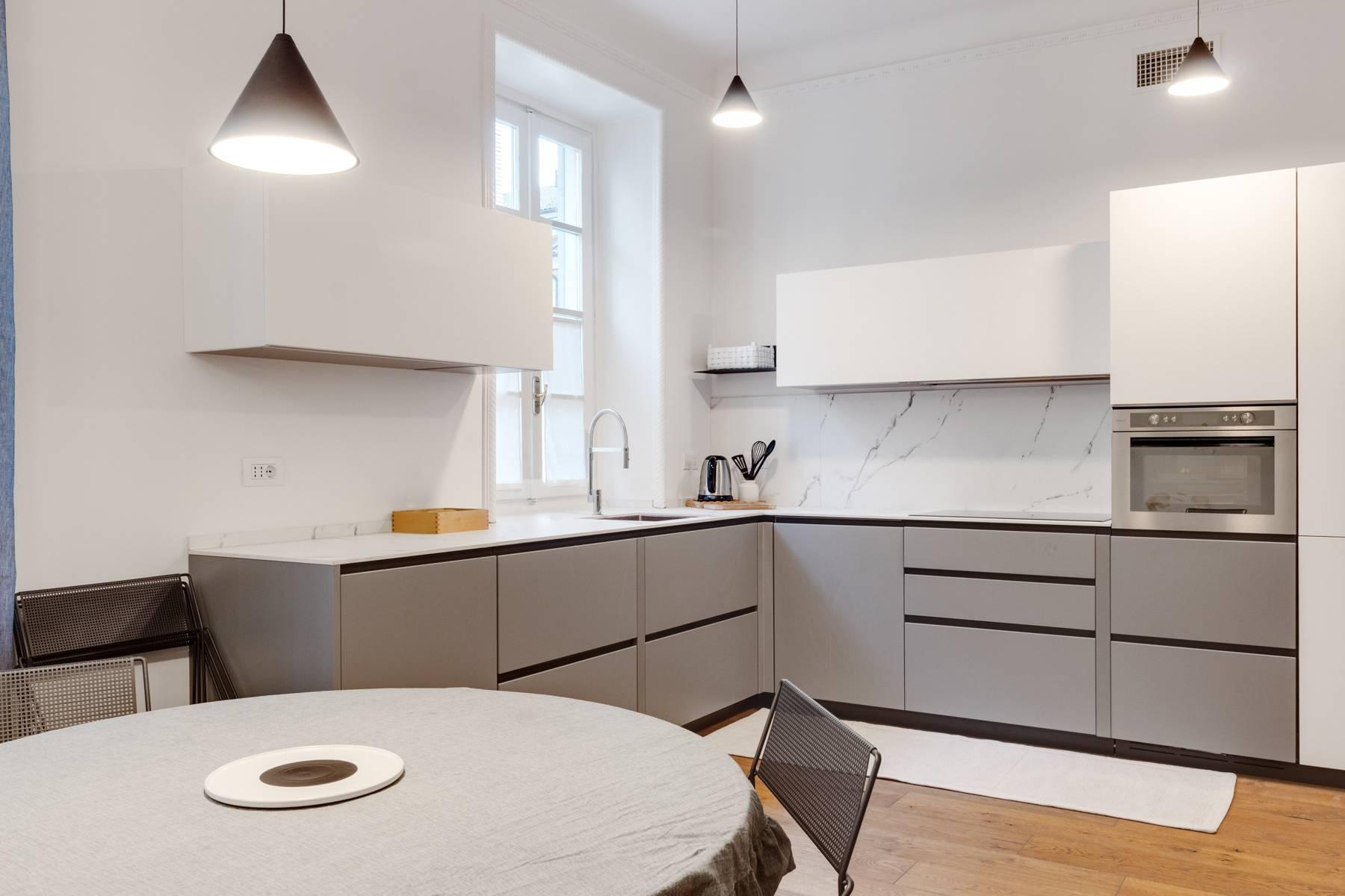 New apartment fully furnished in the center of Turin - 18