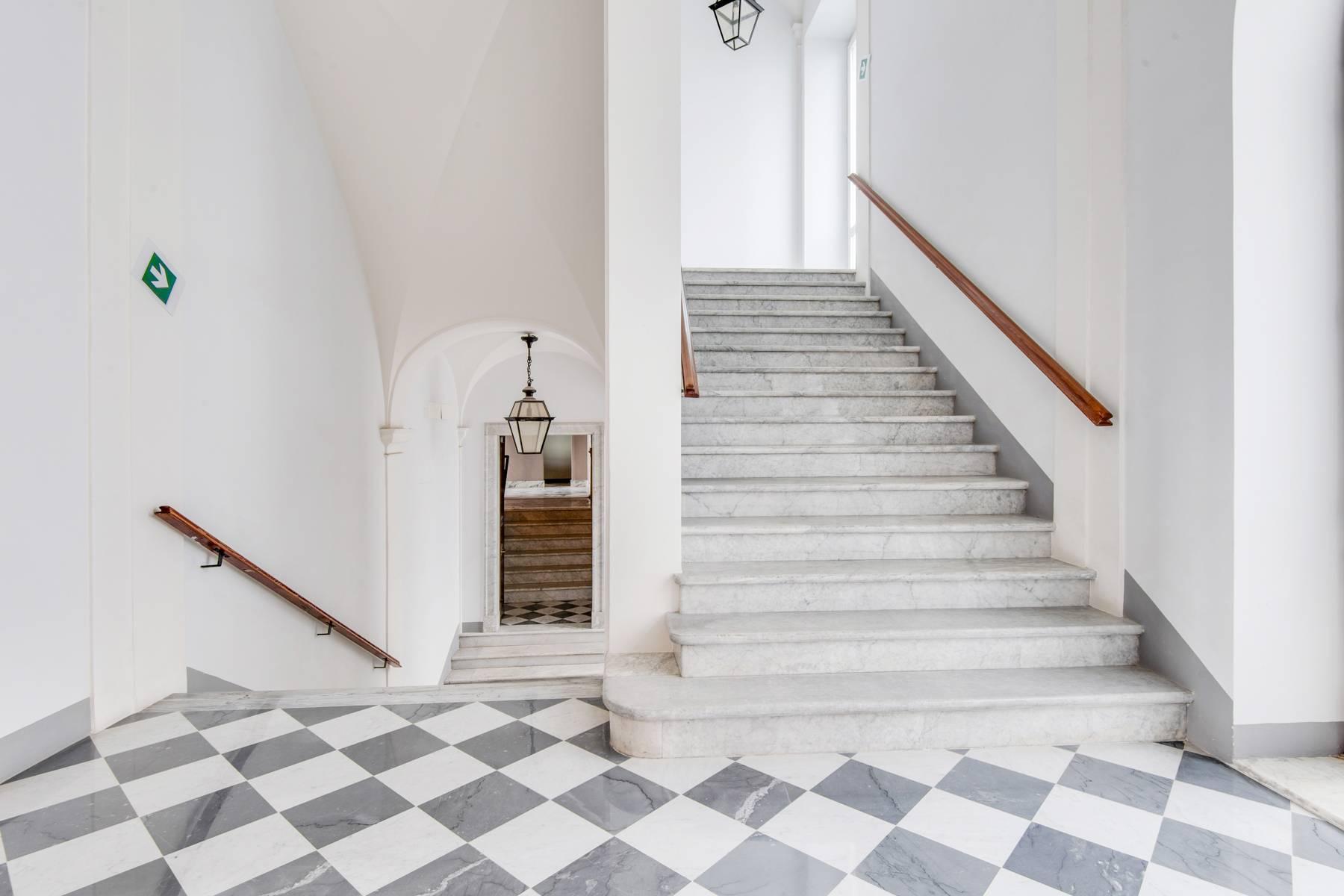 Sontuoso appartamento in centro a Genova - 14