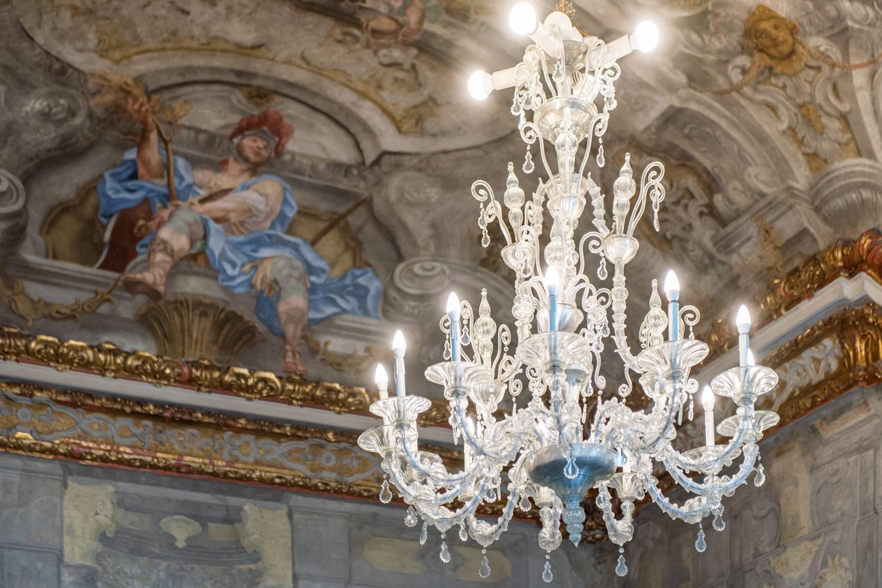 Роскошная квартира в историческом здании Генуи - 5