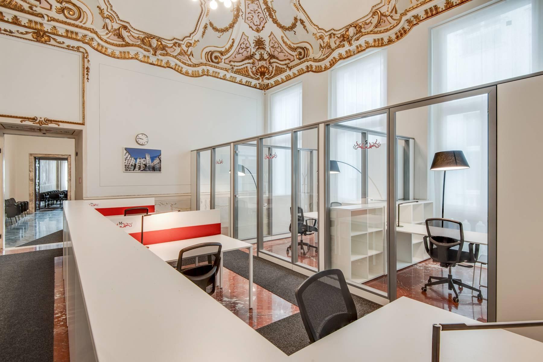 Sontuoso appartamento in centro a Genova - 9