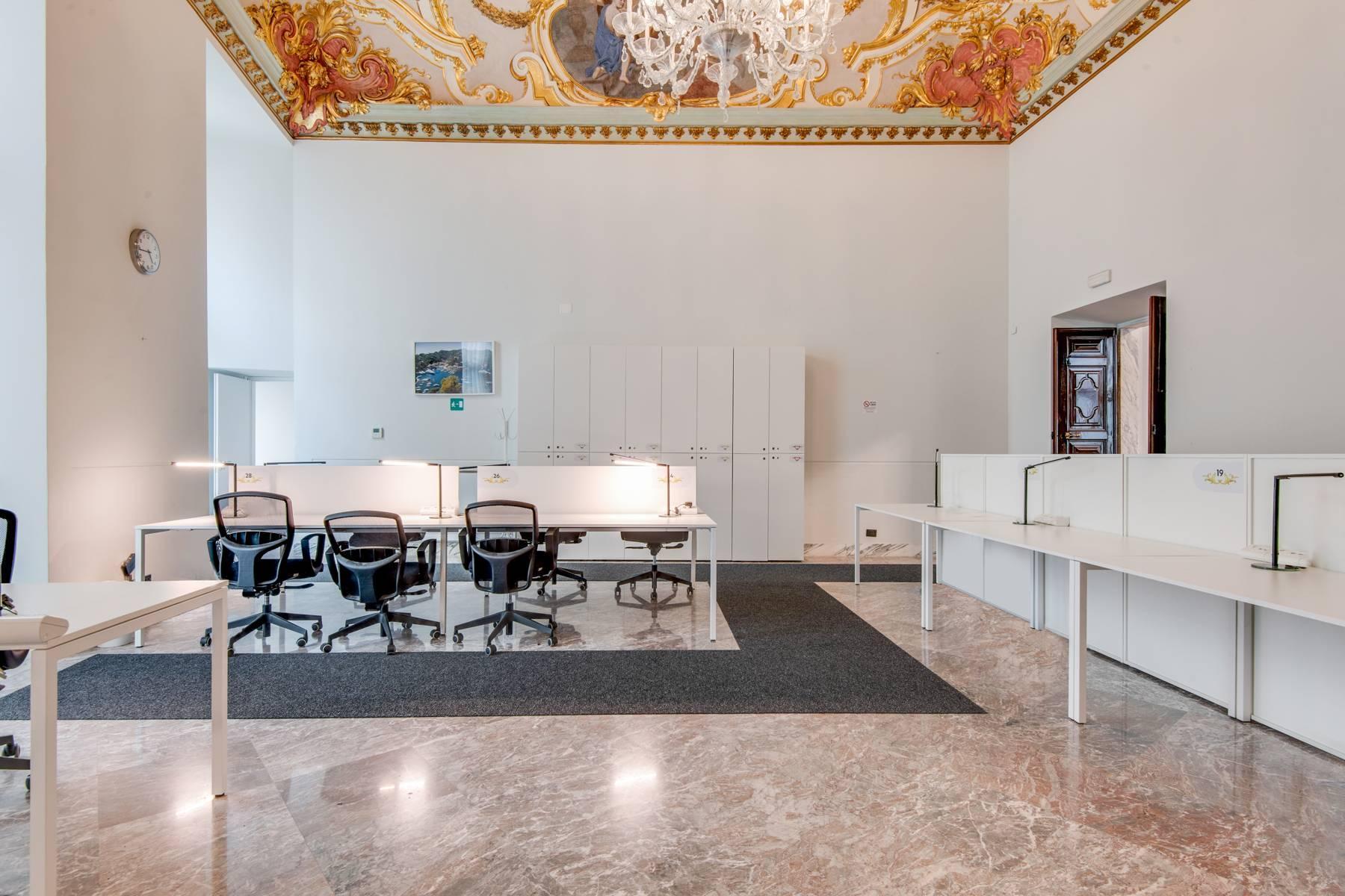 Sontuoso appartamento in centro a Genova - 10
