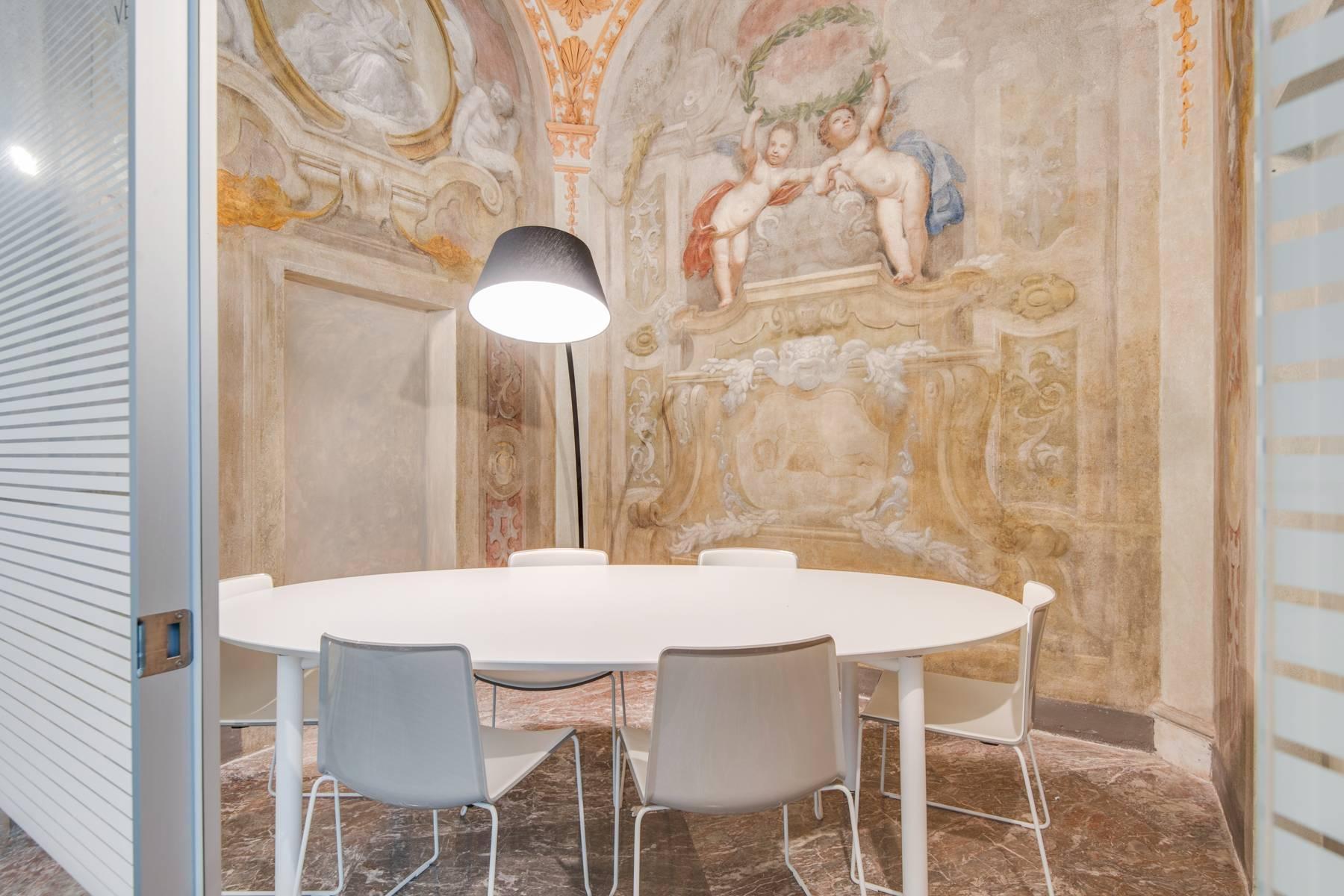 Sontuoso appartamento in centro a Genova - 17