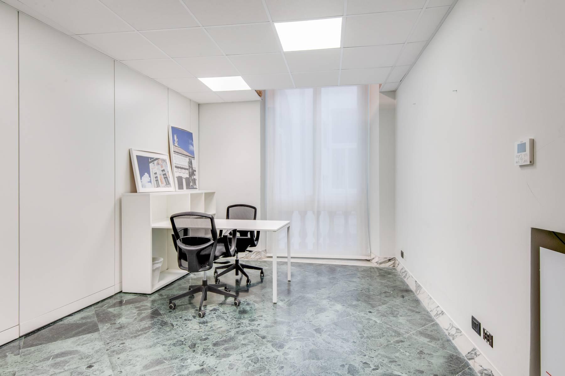 Sontuoso appartamento in centro a Genova - 19