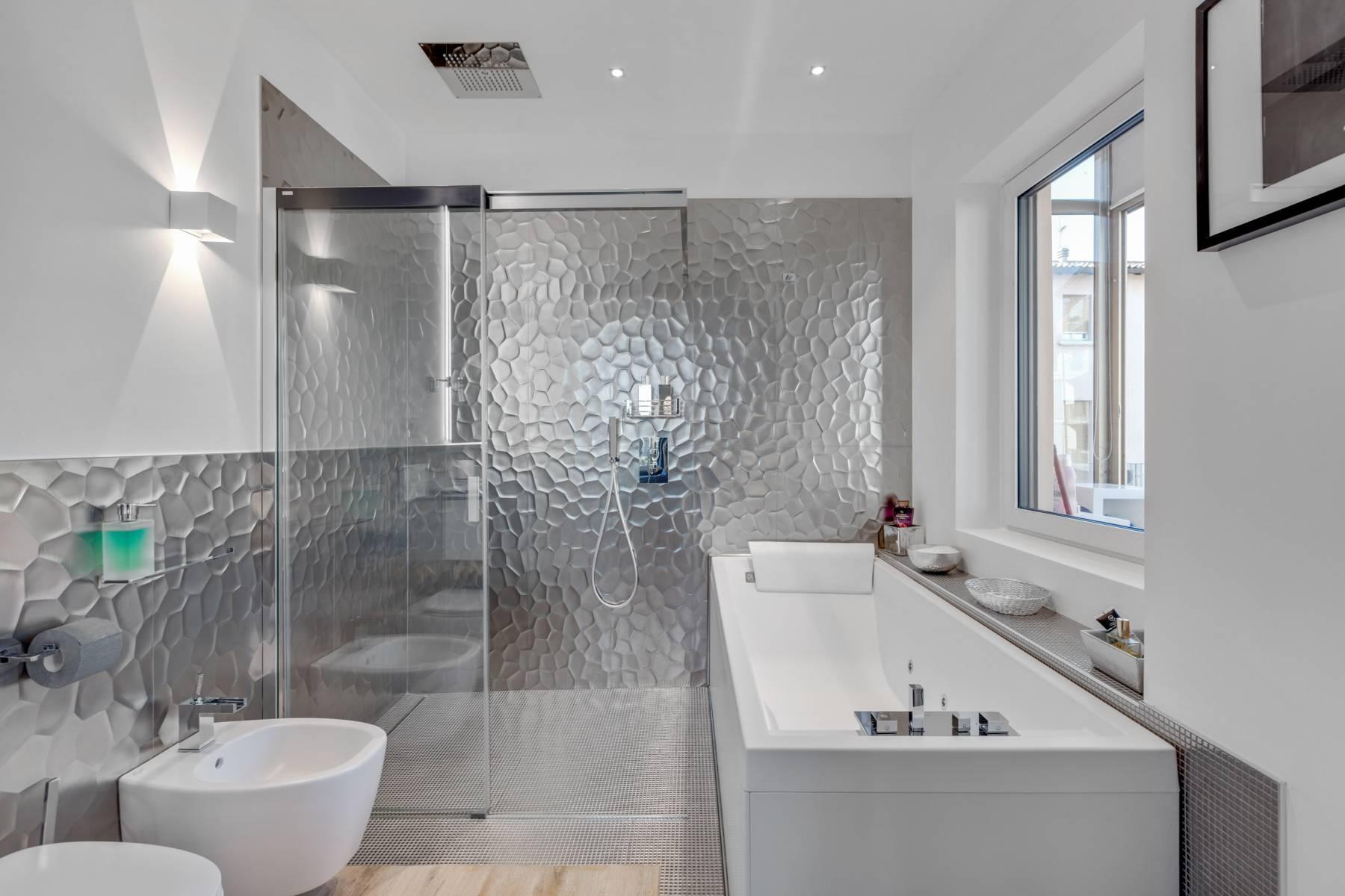 Elegante Wohnung mit Blick auf den Adige Fluss - 23
