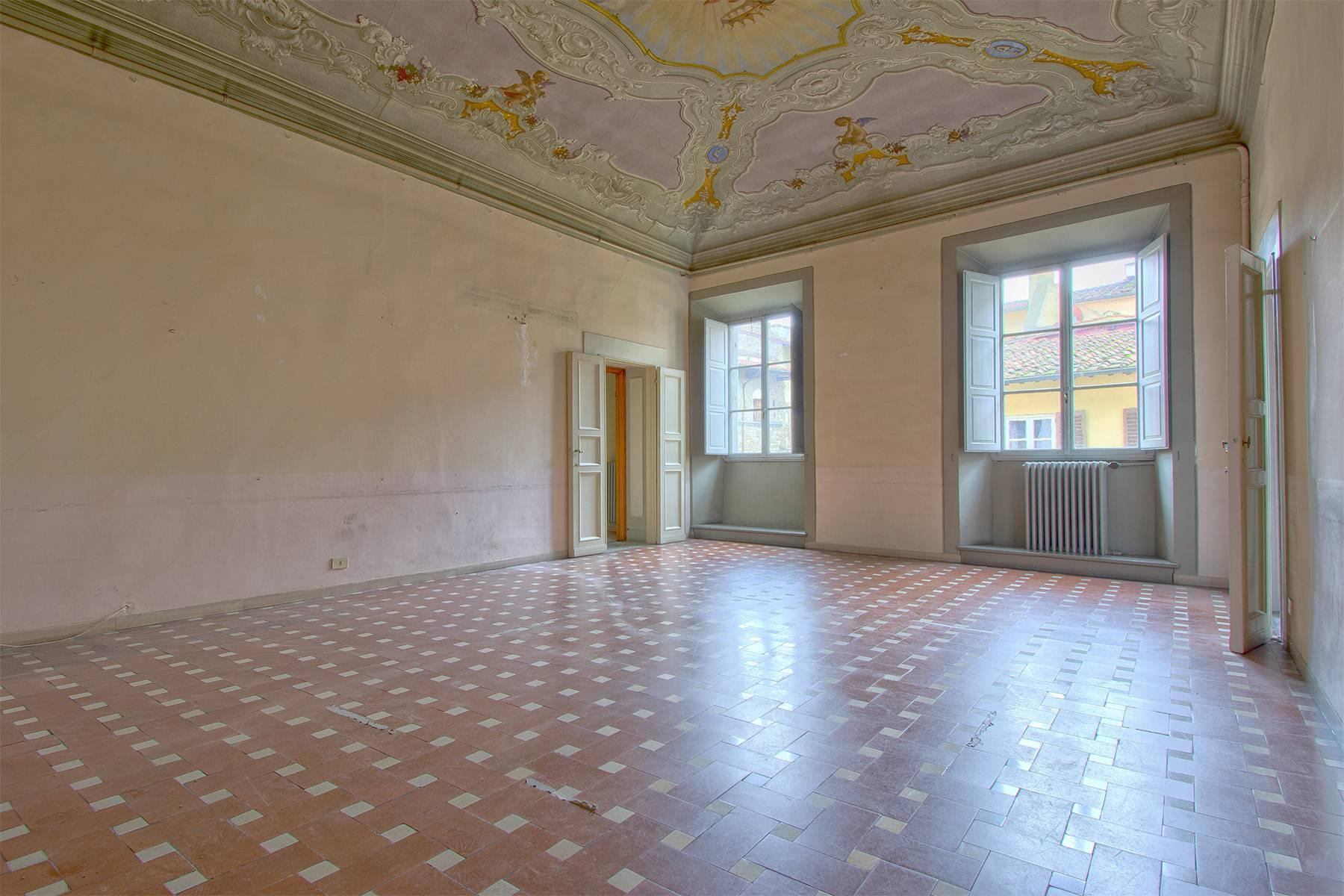 Prestigious apartment in the heart of Florence - 1