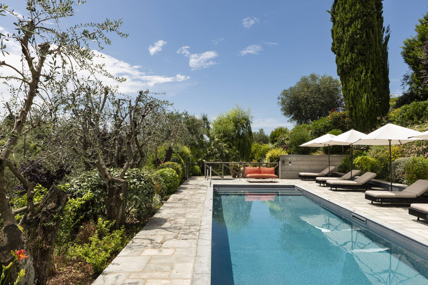 Luxury Boutique Hotel on the hills around Lucca - 4