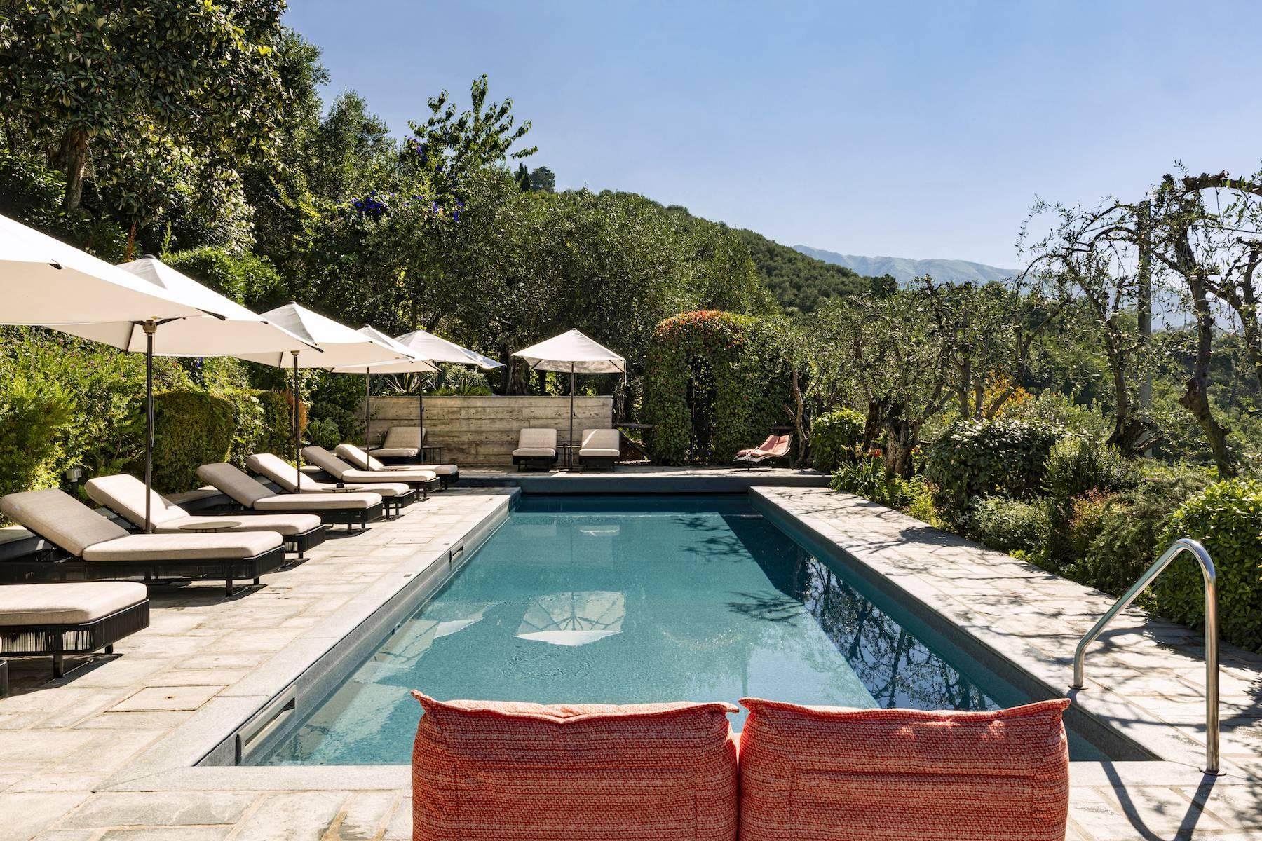 Luxury Boutique Hotel on the hills around Lucca - 5