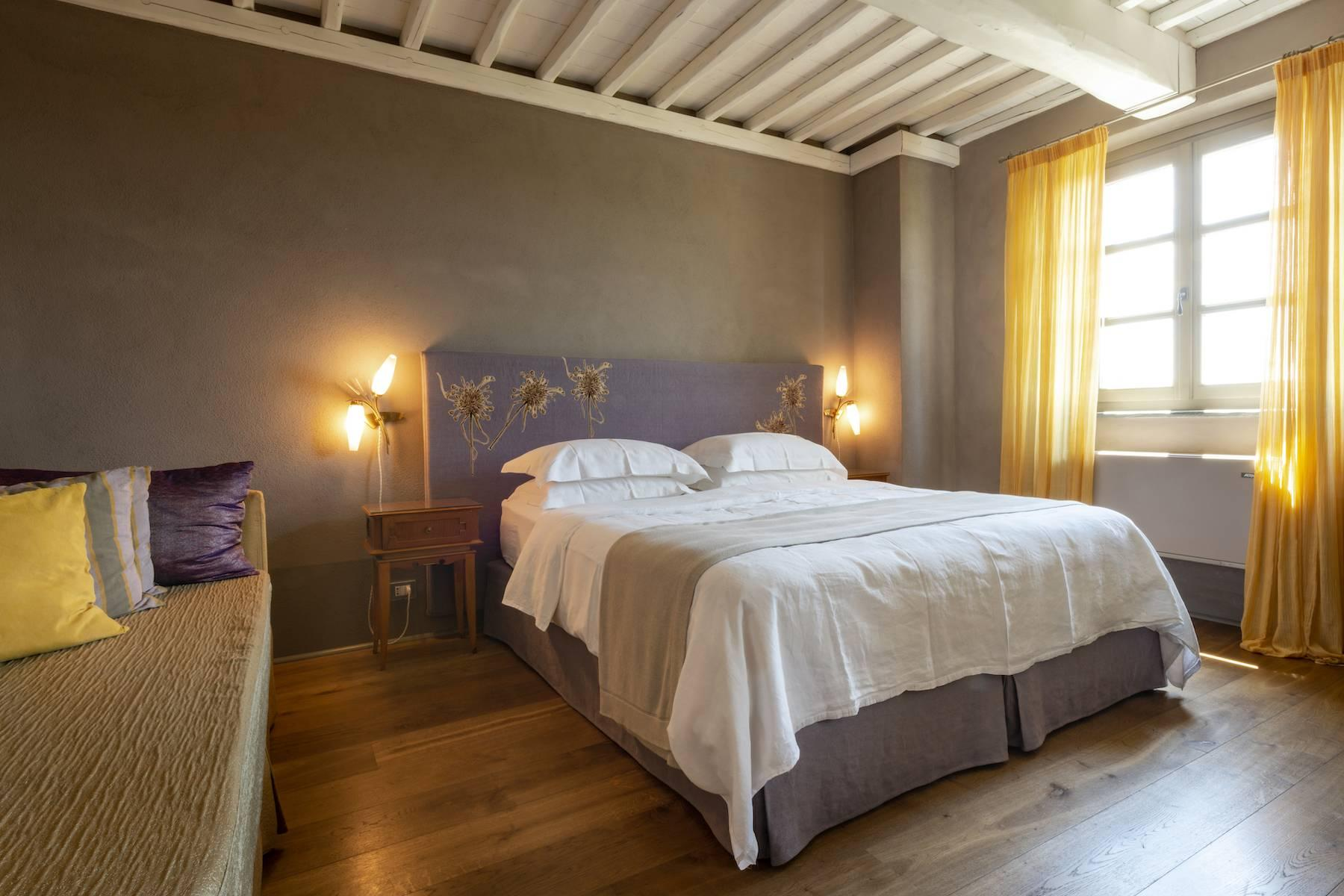 Luxury Boutique Hotel on the hills around Lucca - 11