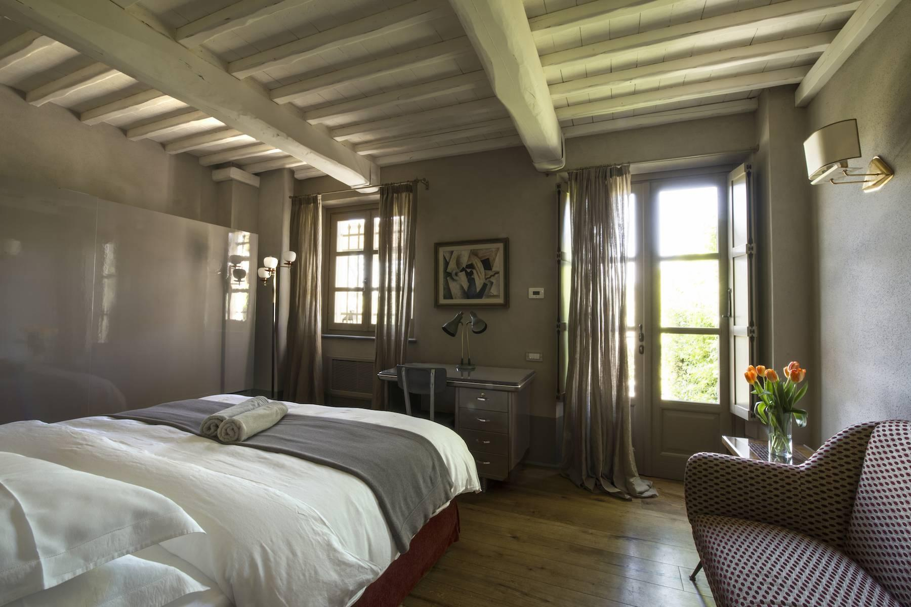 Luxury Boutique Hotel on the hills around Lucca - 18