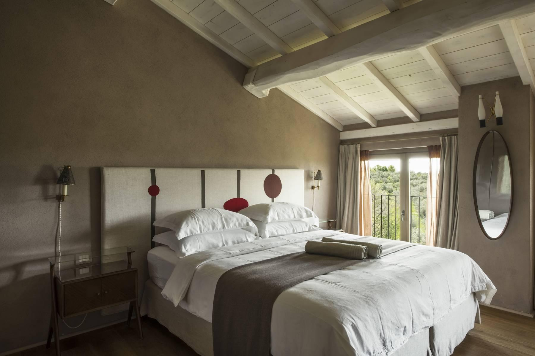 Luxury Boutique Hotel on the hills around Lucca - 10