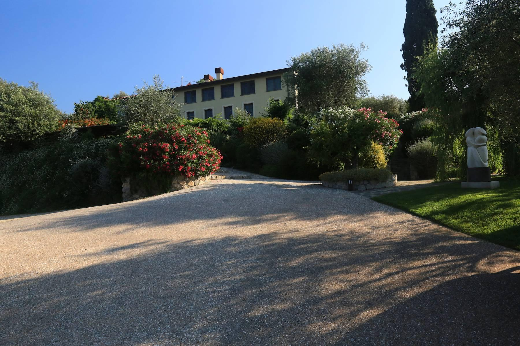 Luxury Boutique Hotel on the hills around Lucca - 2
