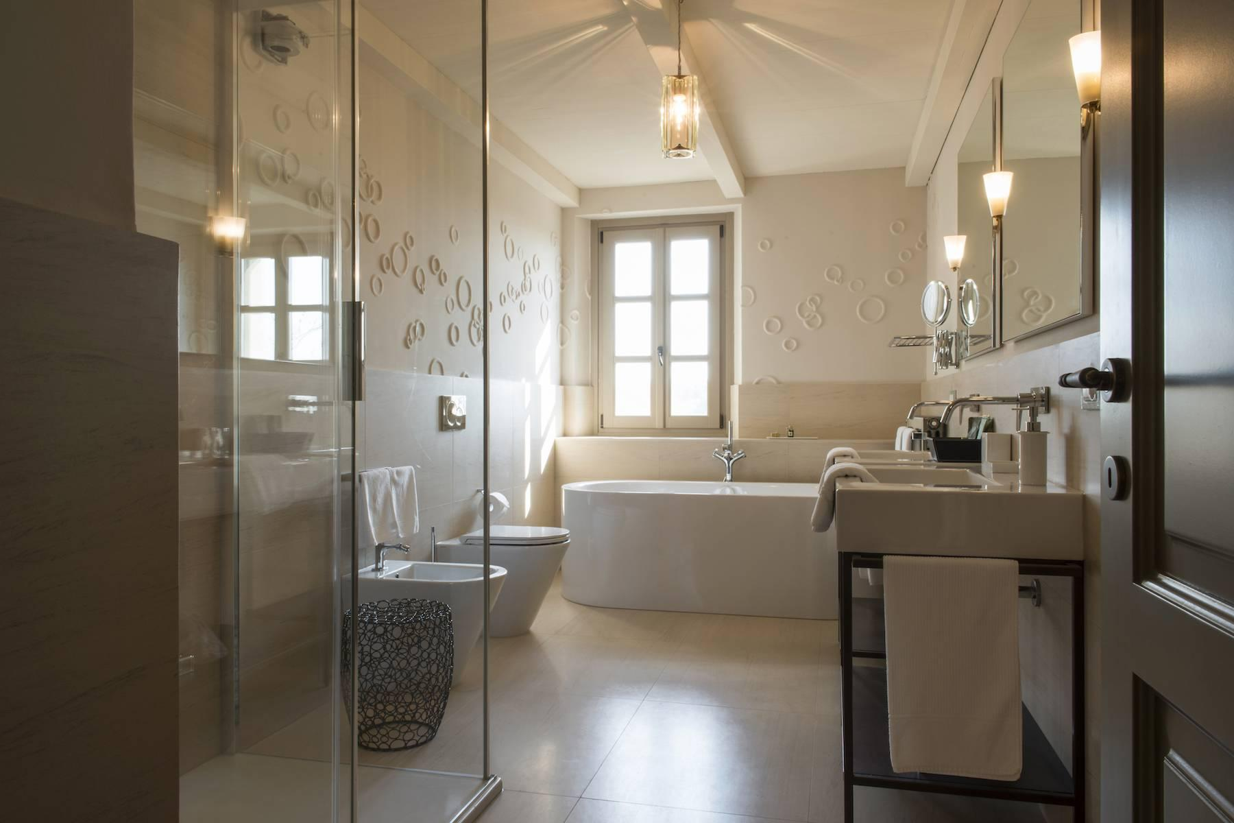 Luxury Boutique Hotel on the hills around Lucca - 23
