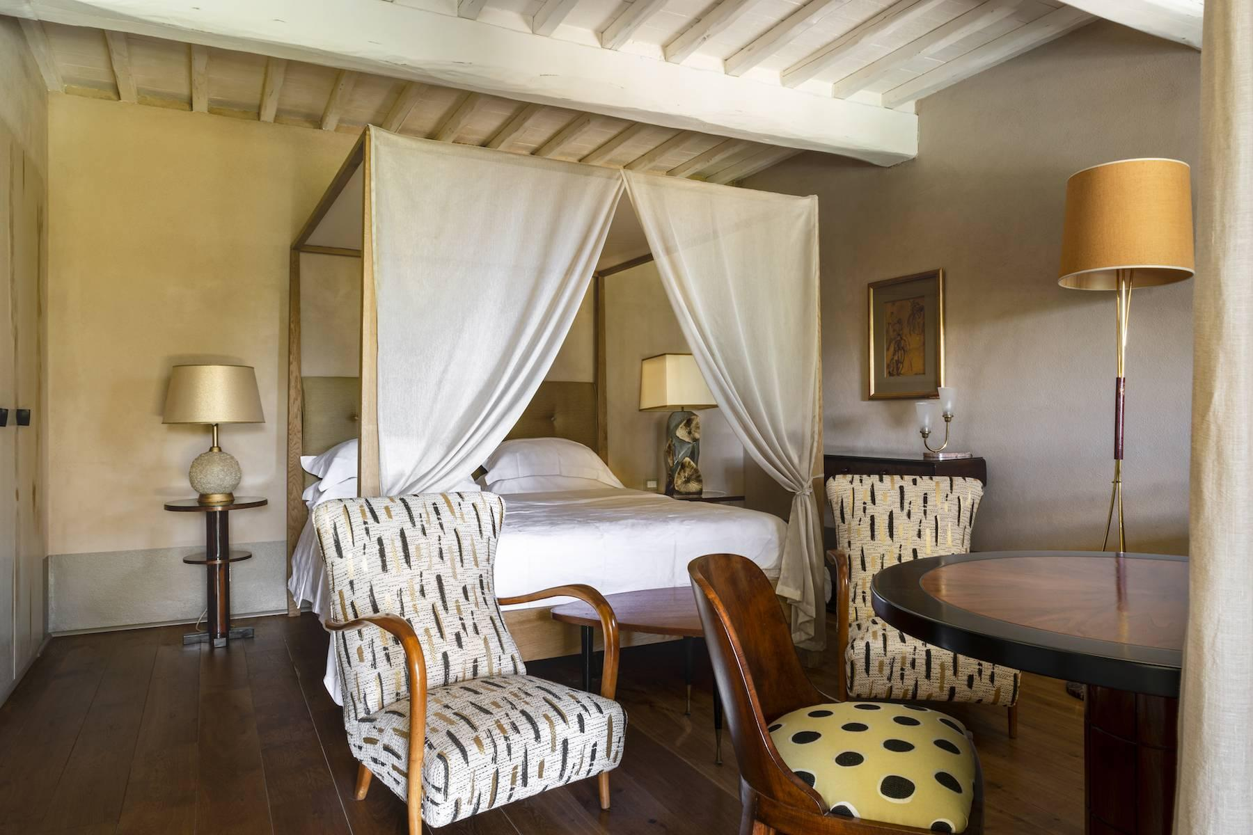 Luxury Boutique Hotel on the hills around Lucca - 26