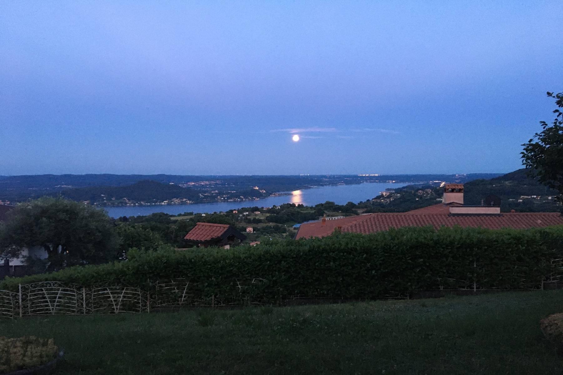 Gracious villa overlooking Lake Maggiore - 23