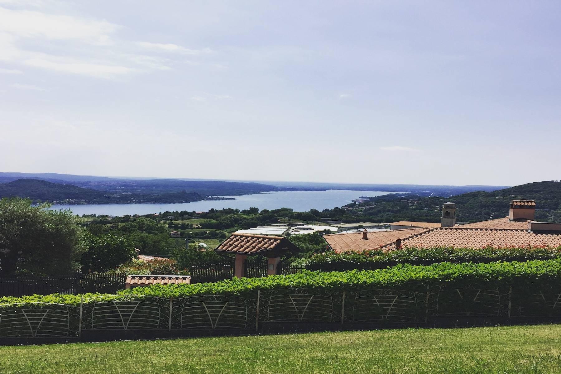 Gracious villa overlooking Lake Maggiore - 5