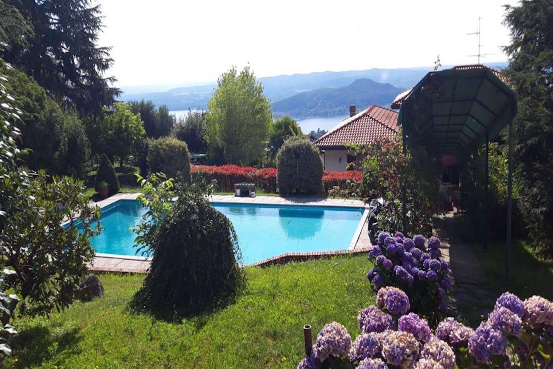 Gracious villa overlooking Lake Maggiore - 18