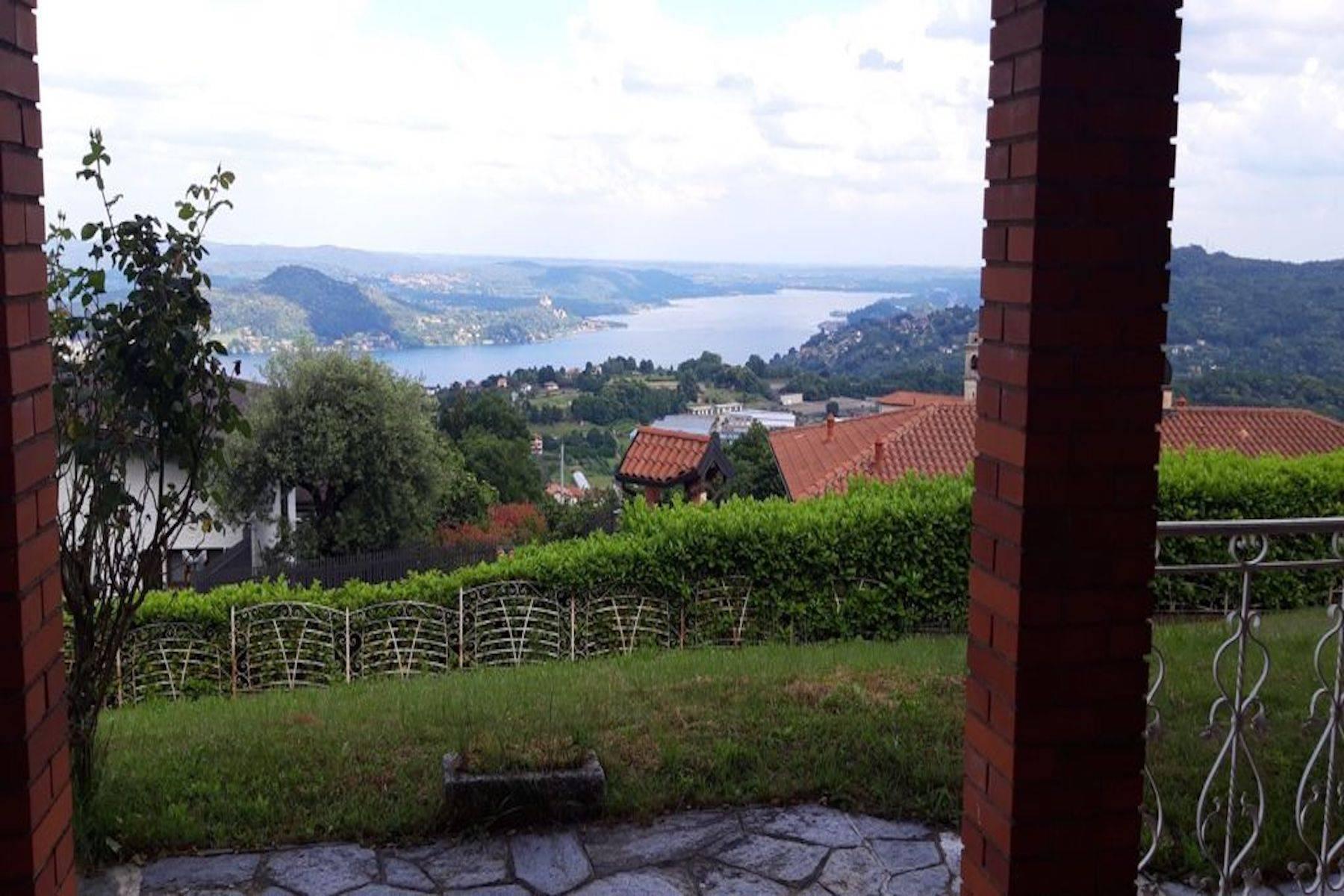 Gracious villa overlooking Lake Maggiore - 20