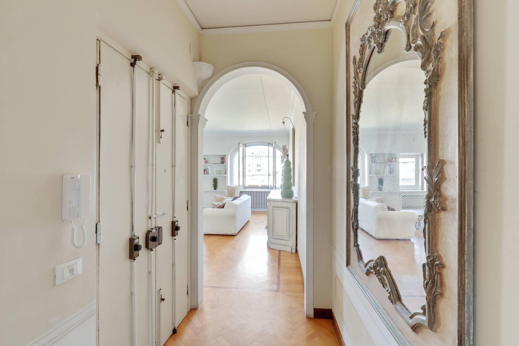 Luxury apartment adjacent to Ponte Vecchio - 7