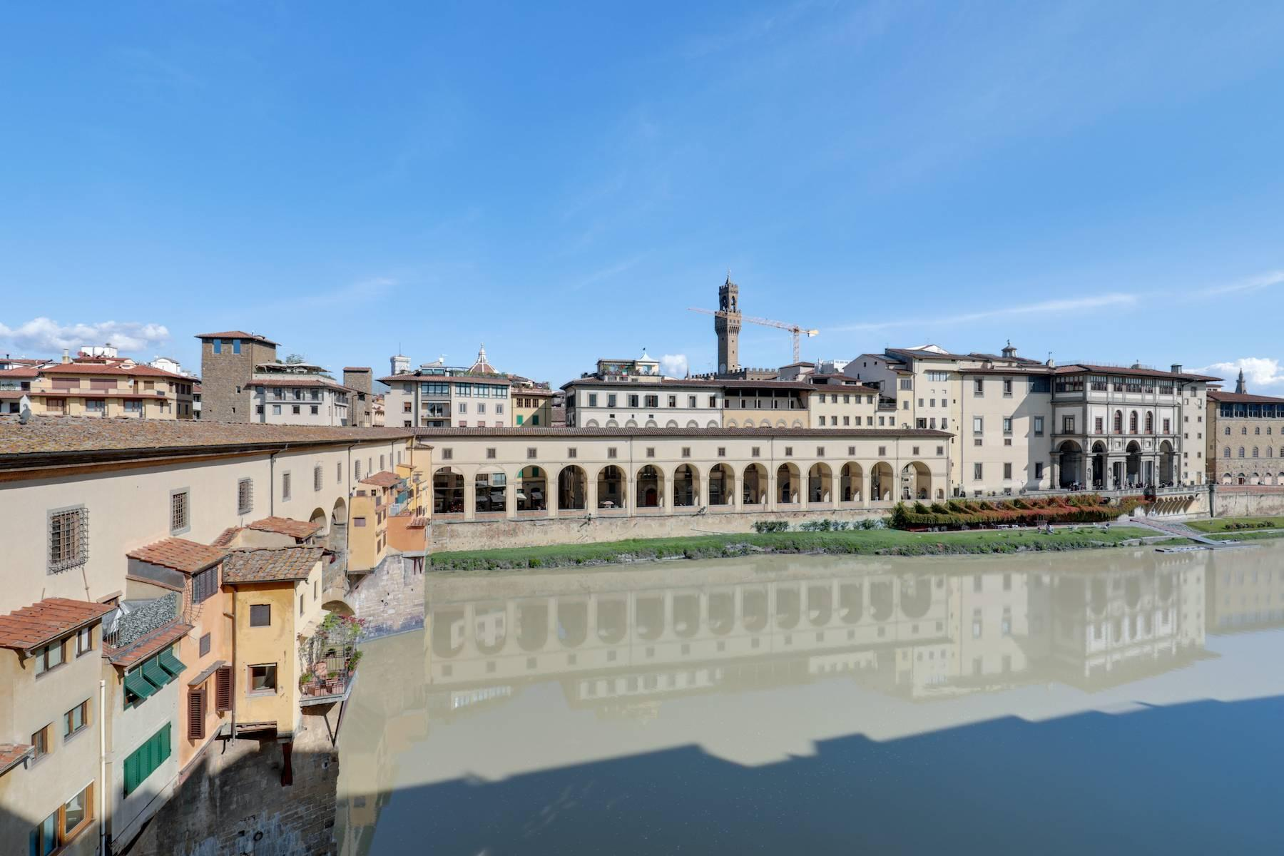 Appartement de luxe adjacent au Ponte Vecchio - 3