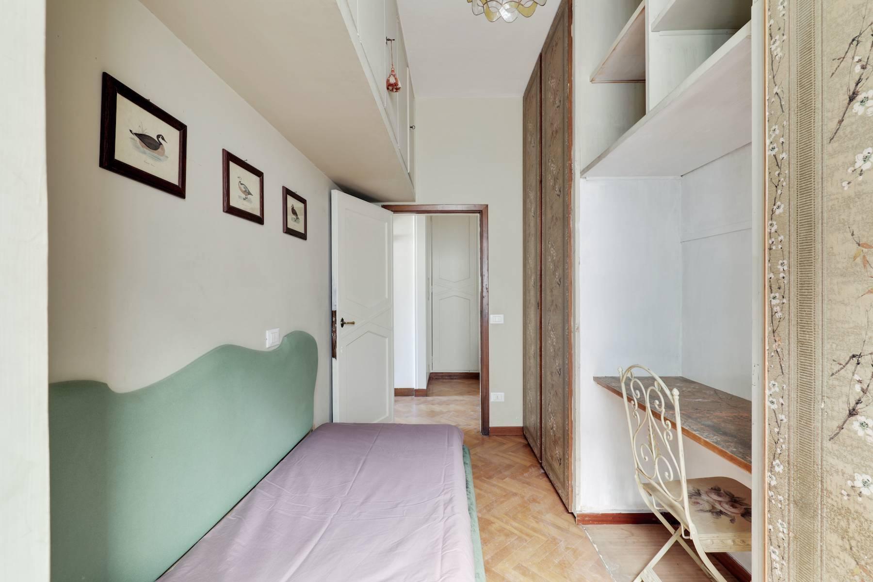 Шикарные апартаменты рядом с Понте Веккьо - 17