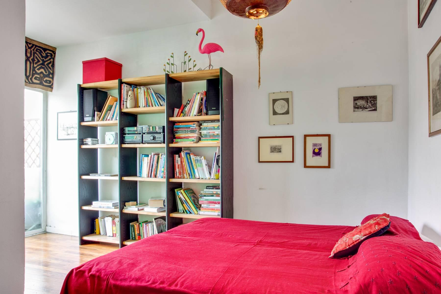 Apartment with breathtaking view of Verona - 13