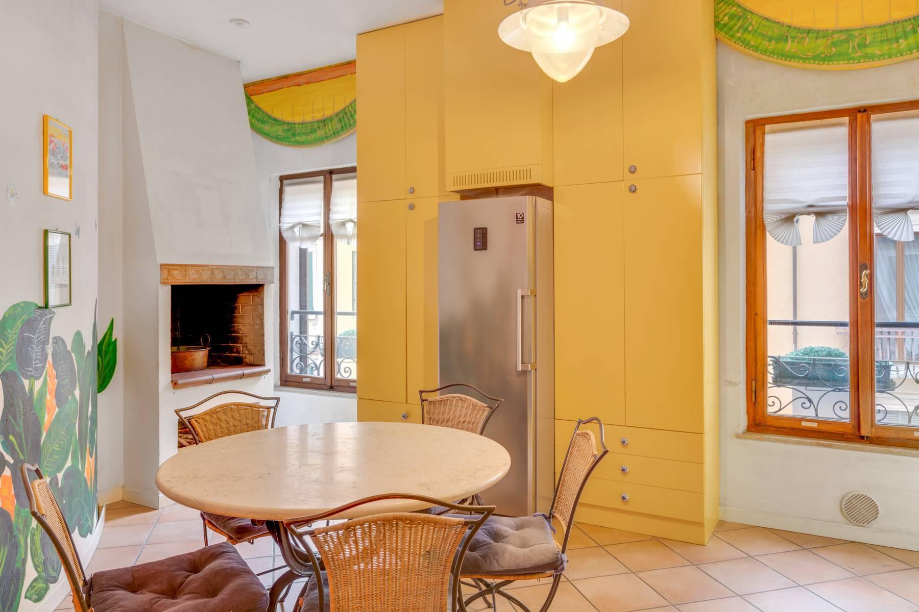 拥有维罗纳旖旎风光的公寓 - 7