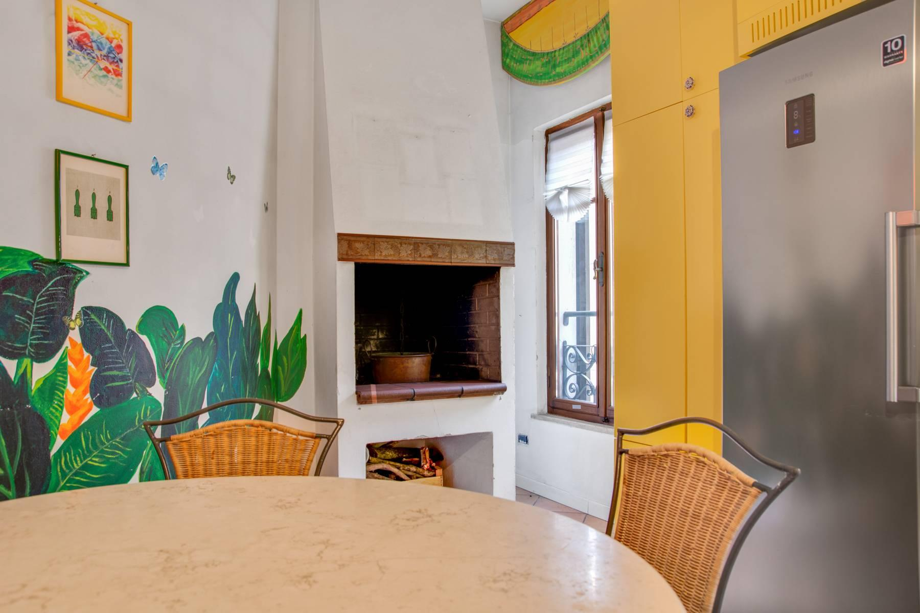 Apartment with breathtaking view of Verona - 22