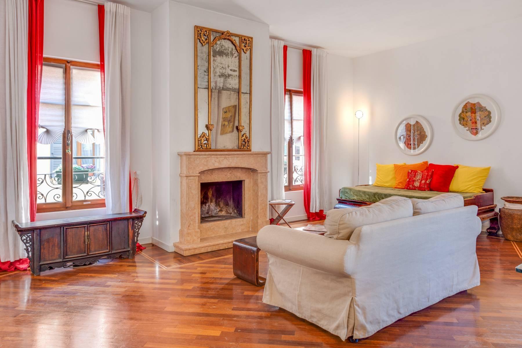 拥有维罗纳旖旎风光的公寓 - 1