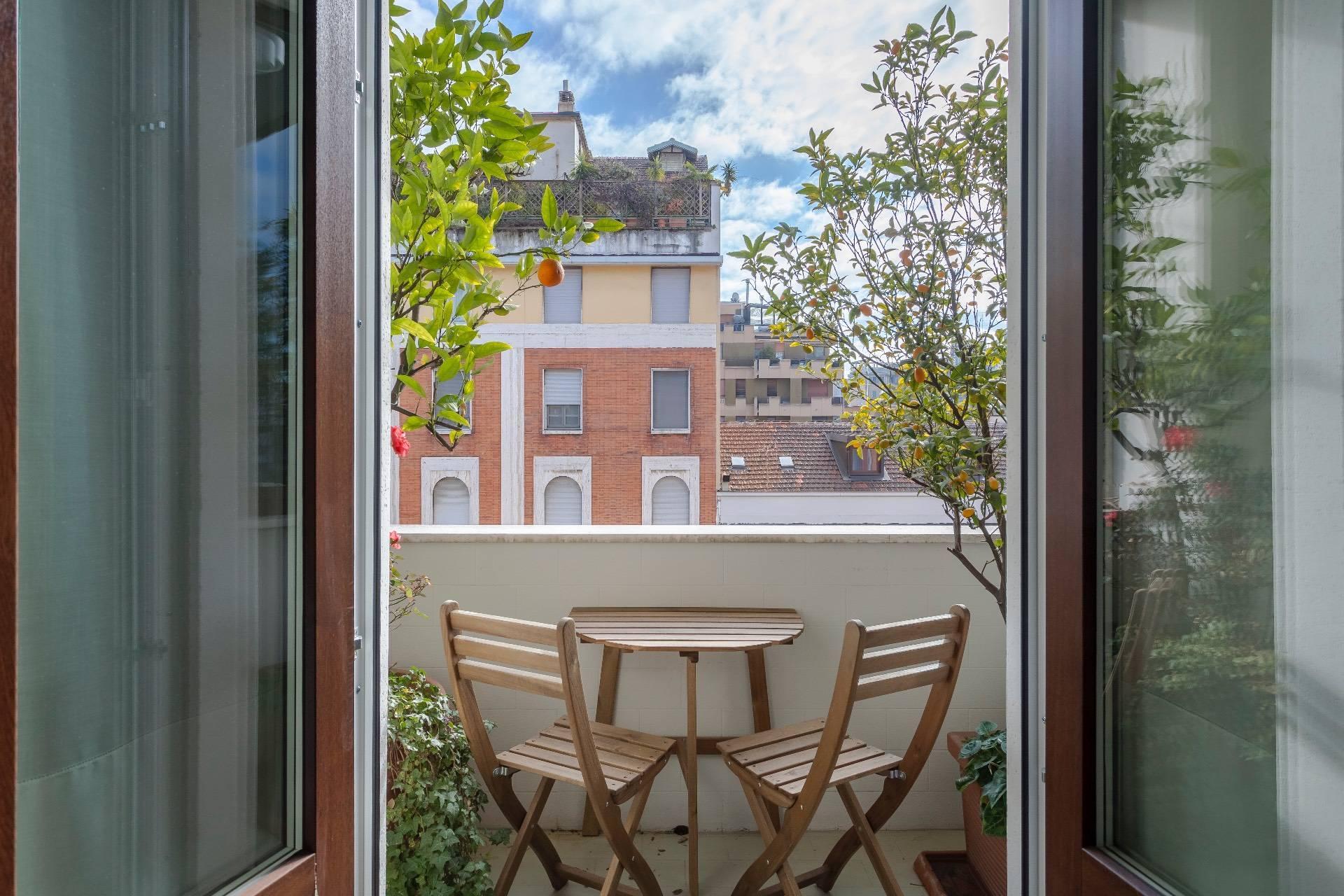 Bright and elegant apartment in Repubblica area - 12