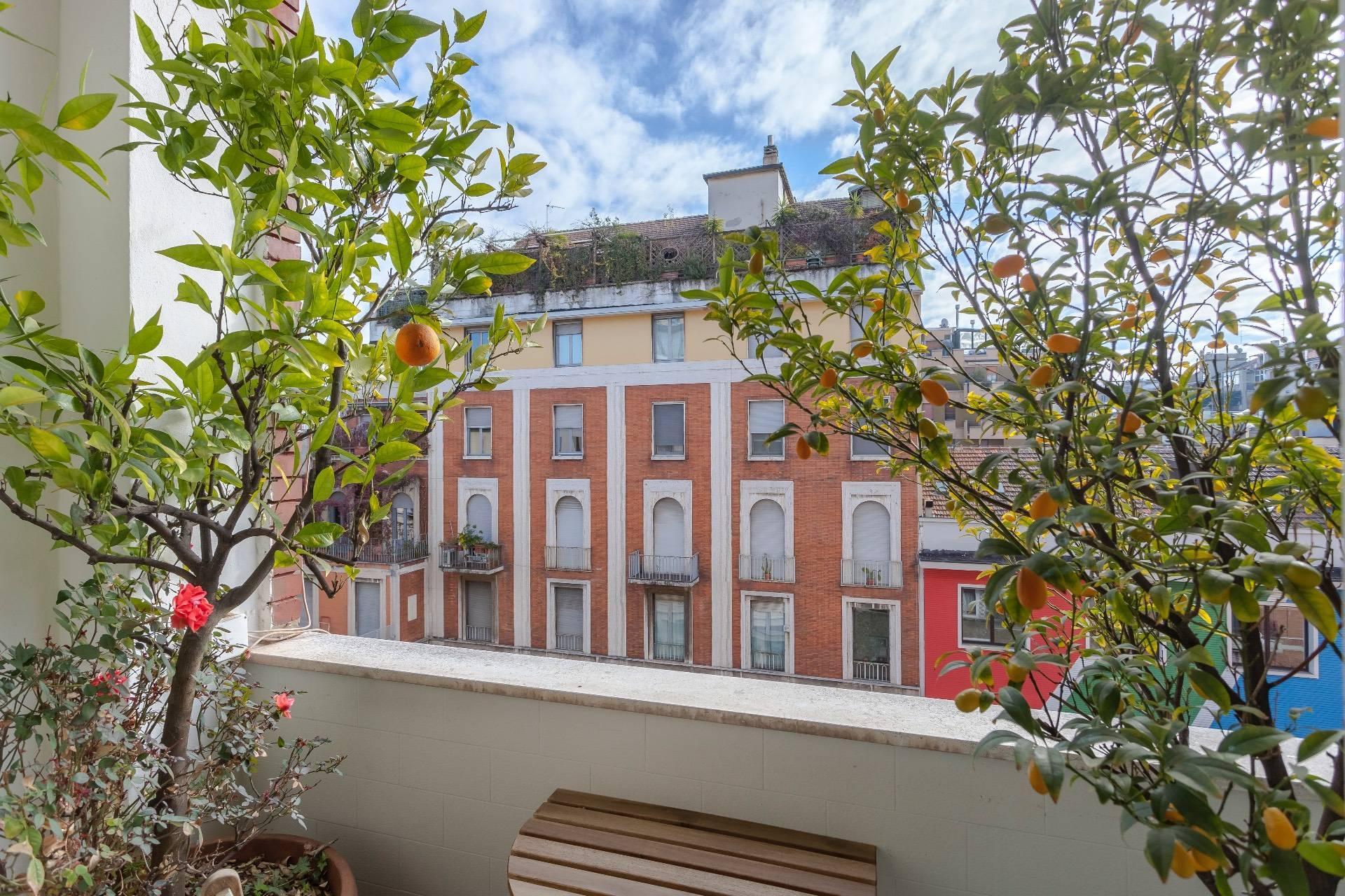 Bright and elegant apartment in Repubblica area - 7