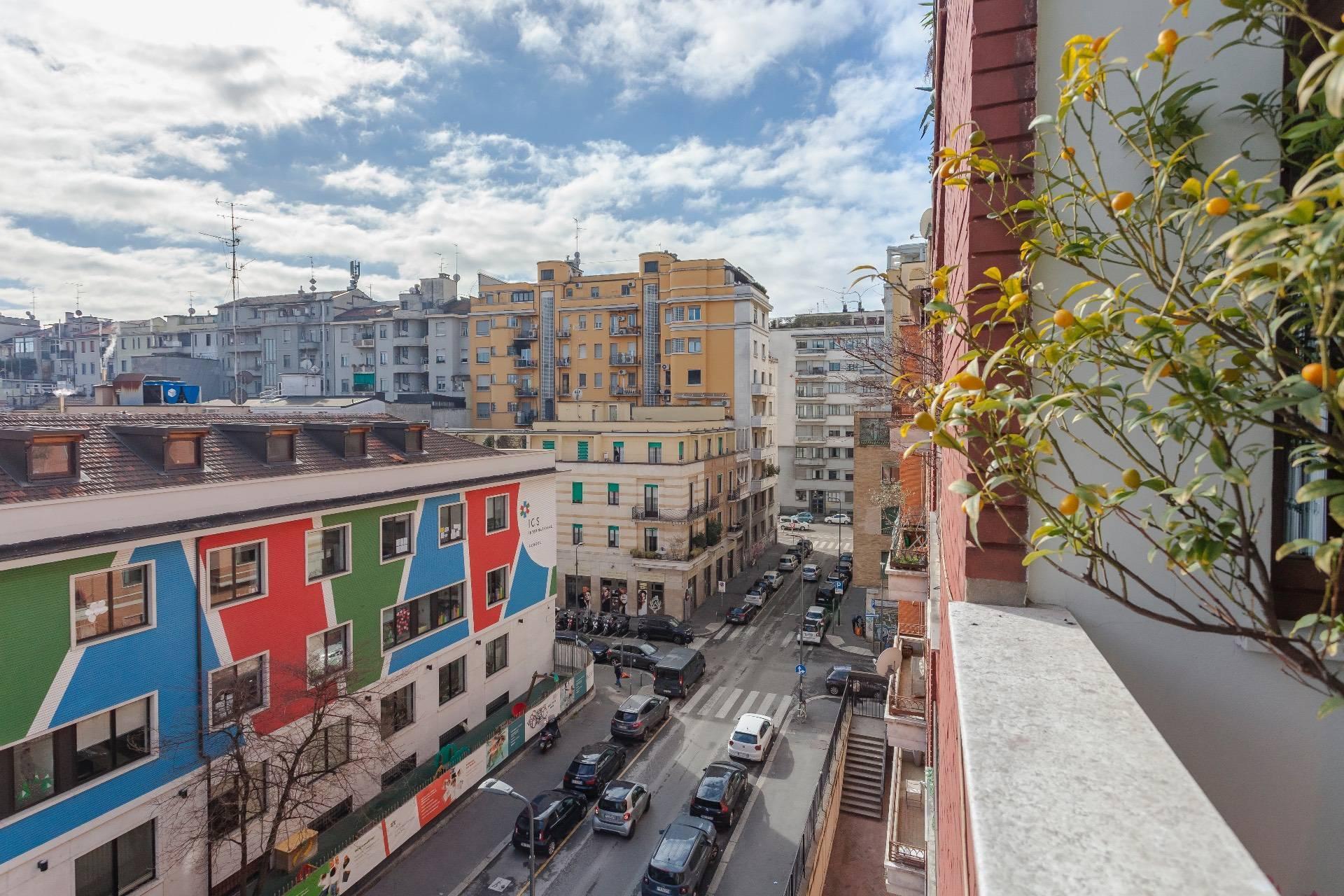 Bright and elegant apartment in Repubblica area - 8
