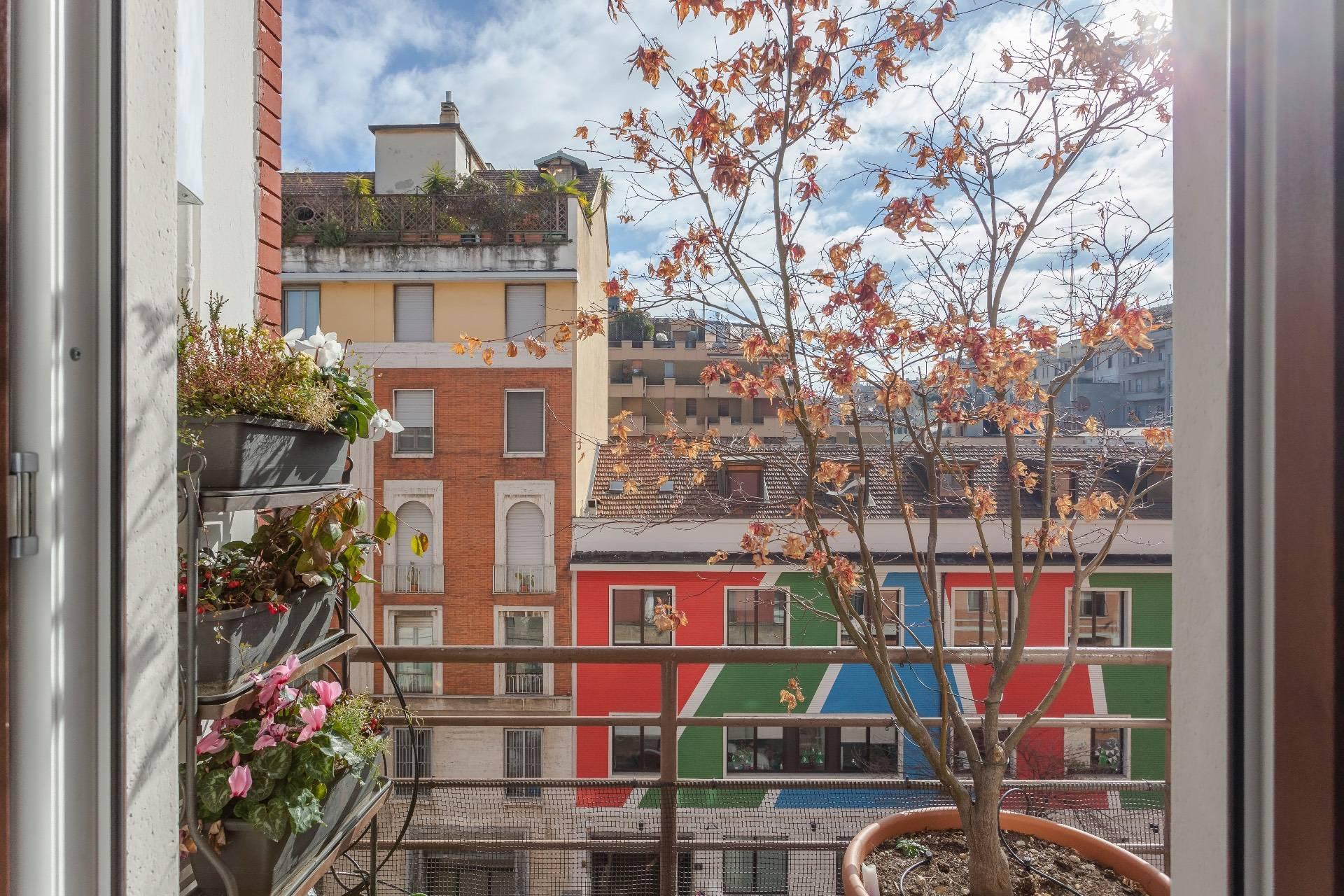 Bright and elegant apartment in Repubblica area - 13