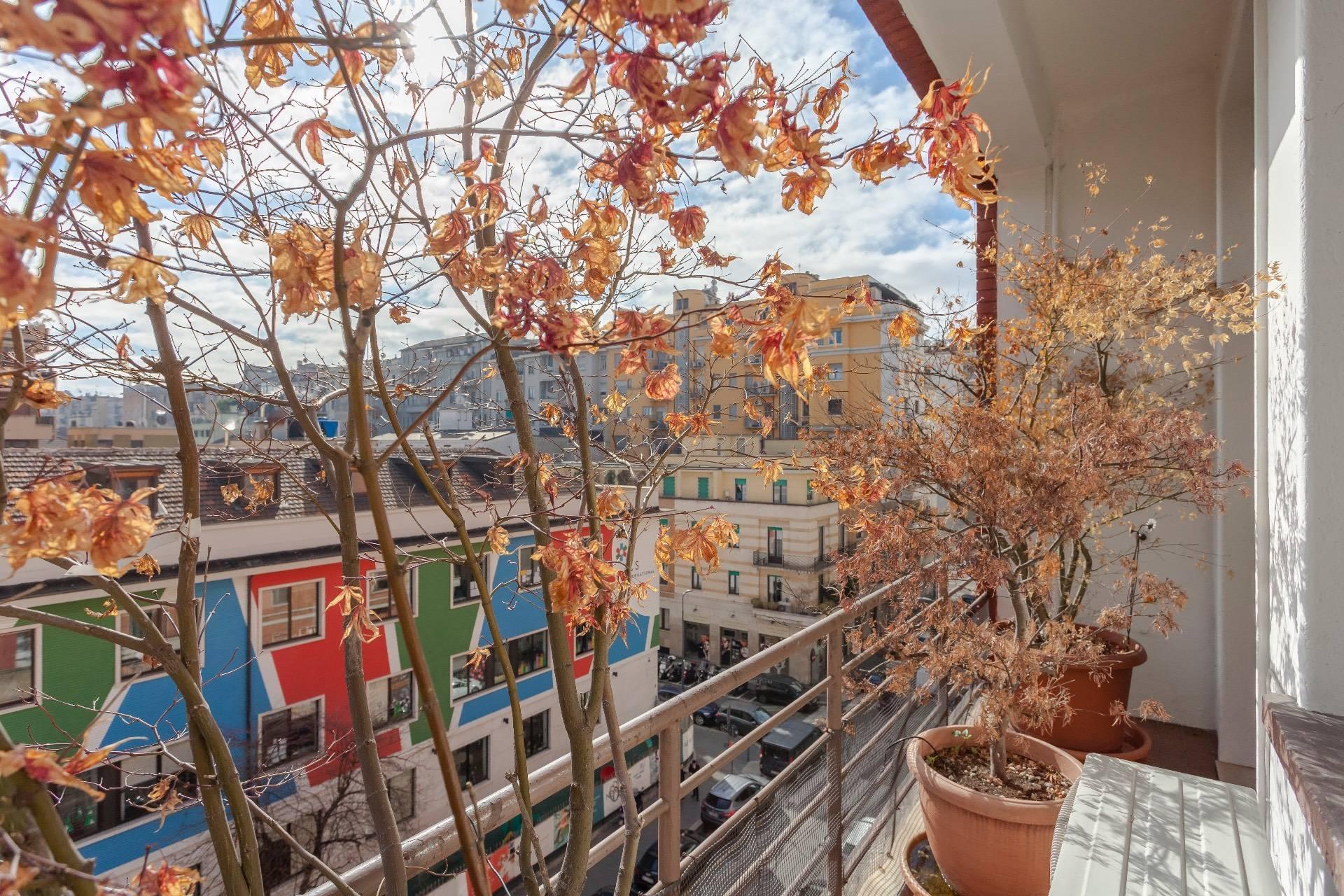 Bright and elegant apartment in Repubblica area - 15
