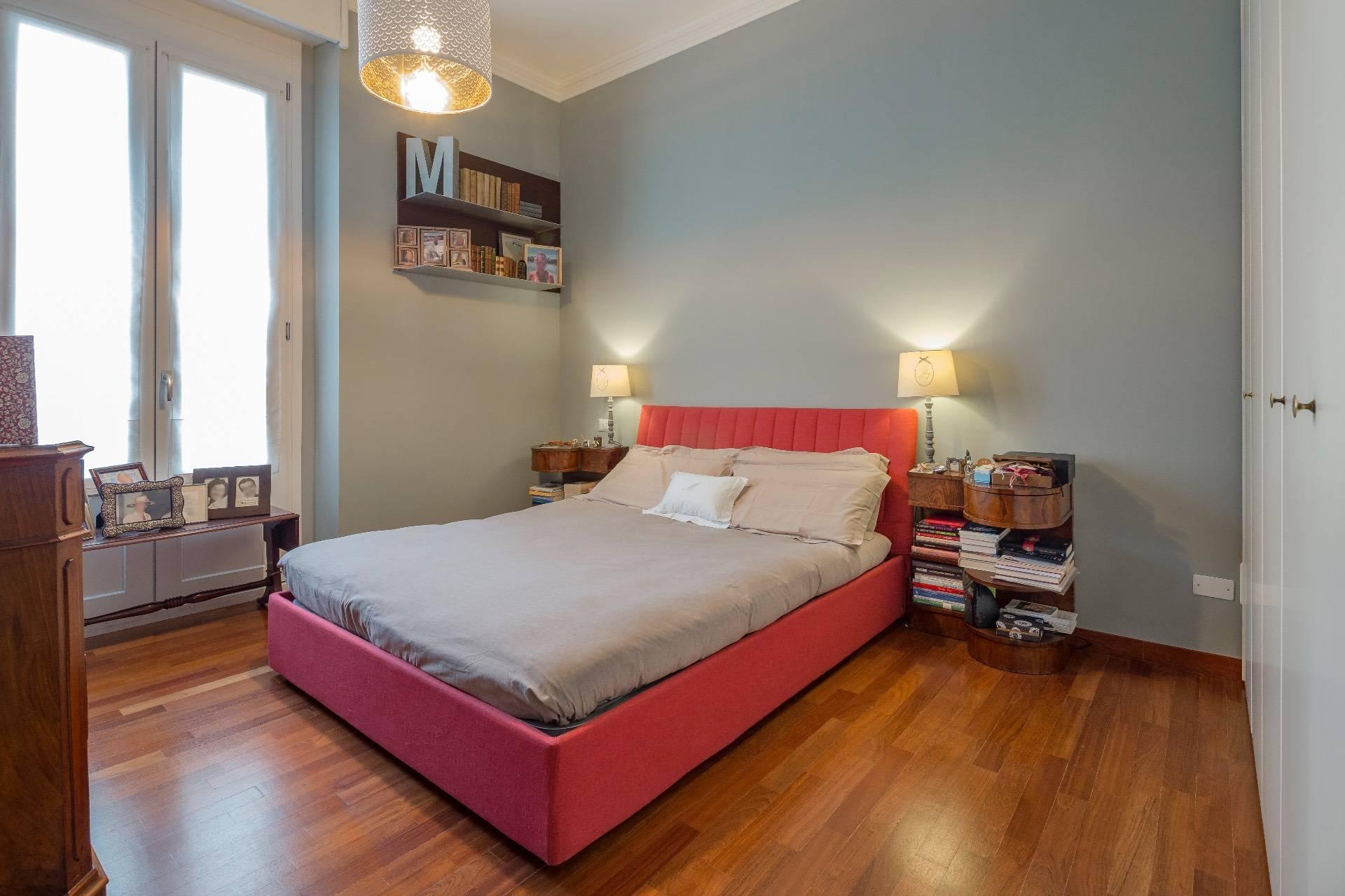 Bright and elegant apartment in Repubblica area - 10