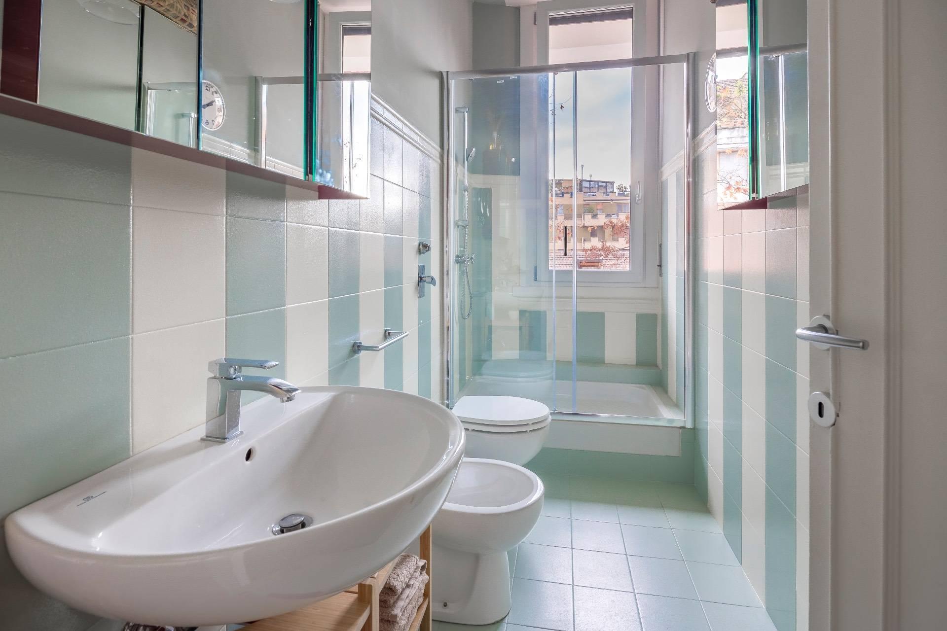 Bright and elegant apartment in Repubblica area - 9