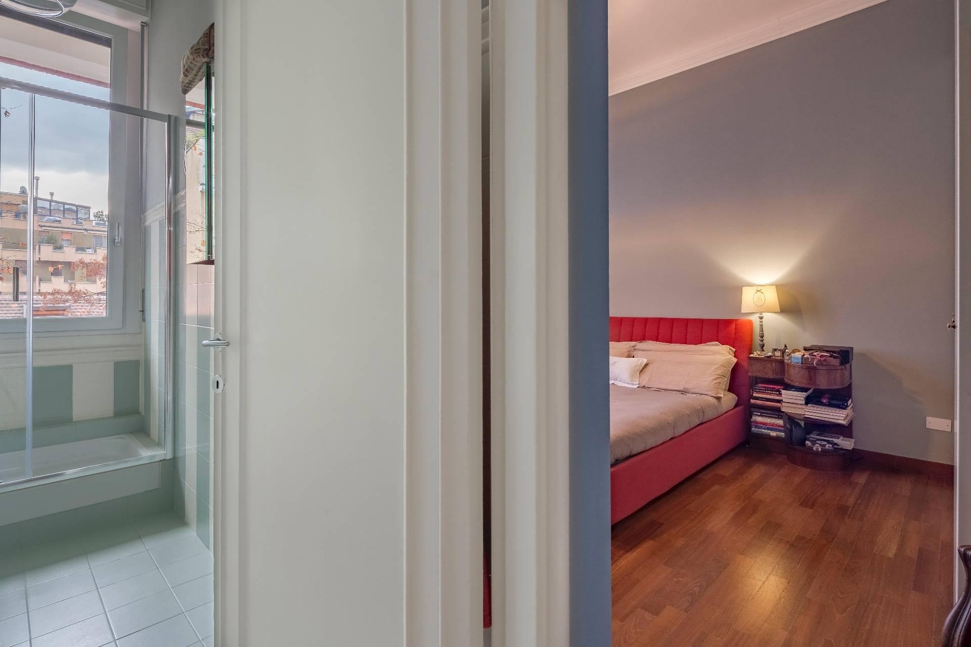 Bright and elegant apartment in Repubblica area - 14