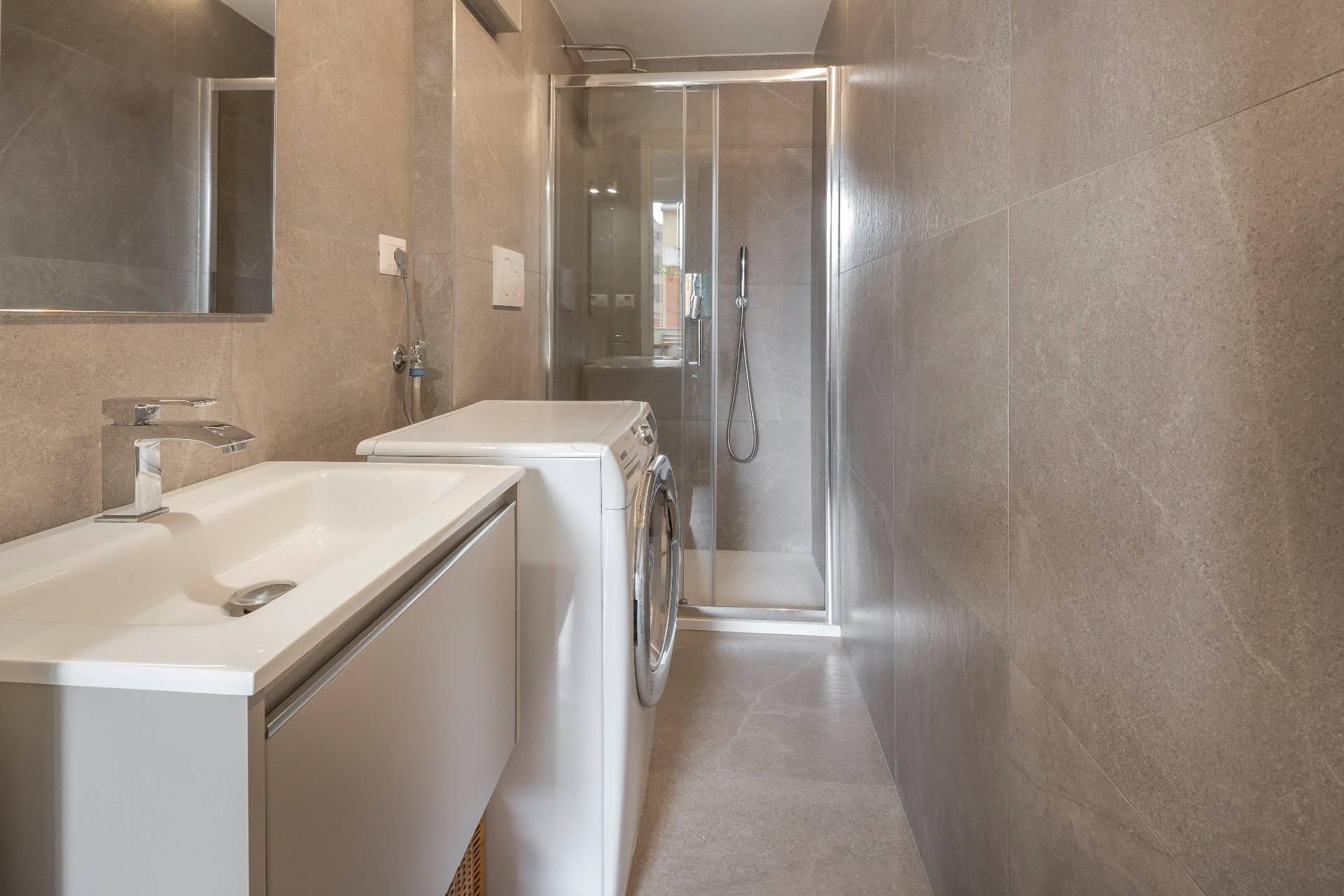 Bright and elegant apartment in Repubblica area - 11