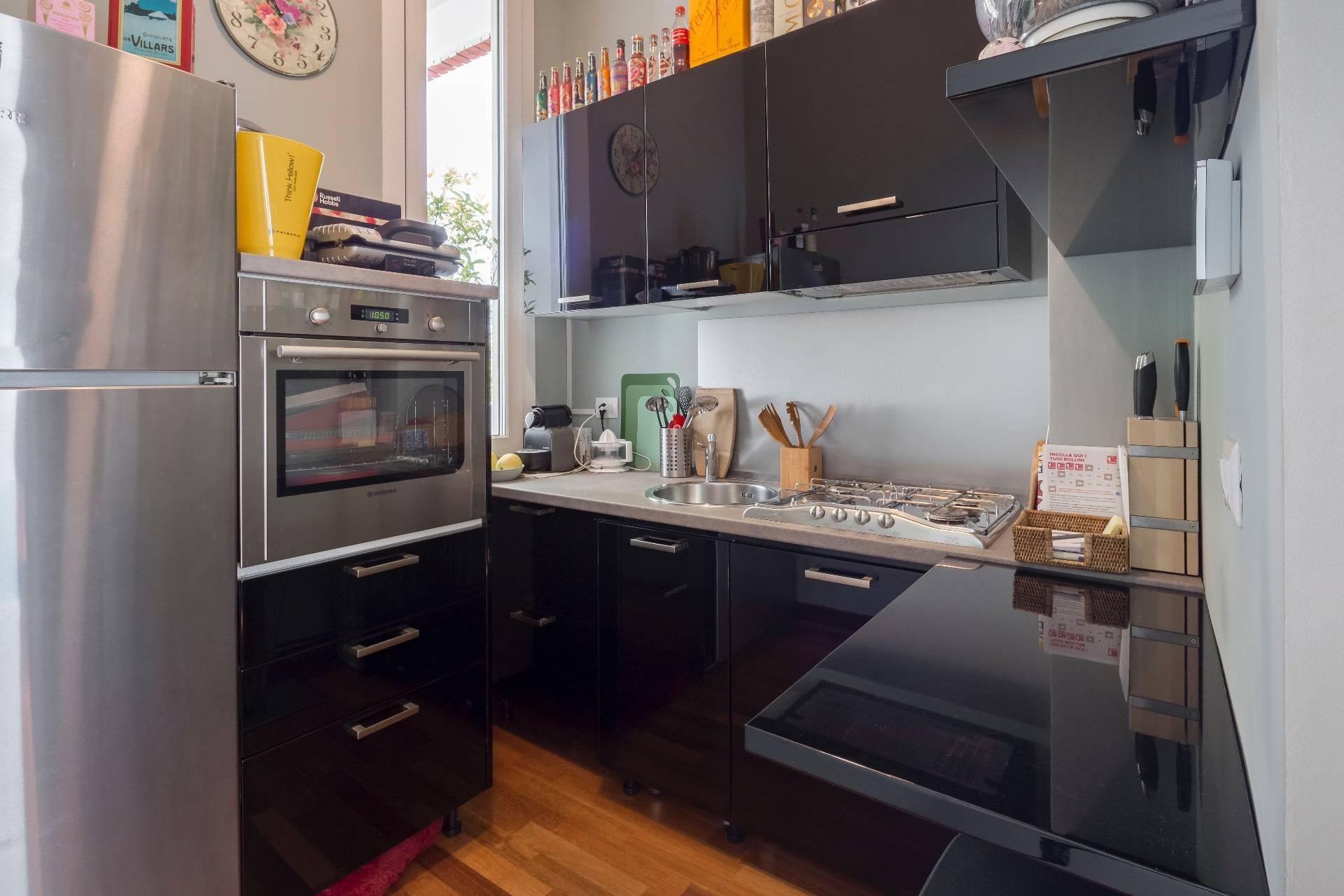 Bright and elegant apartment in Repubblica area - 5
