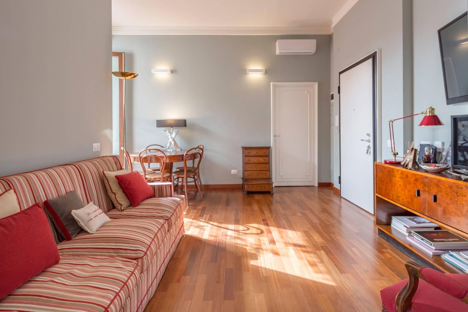 Bright and elegant apartment in Repubblica area - 2