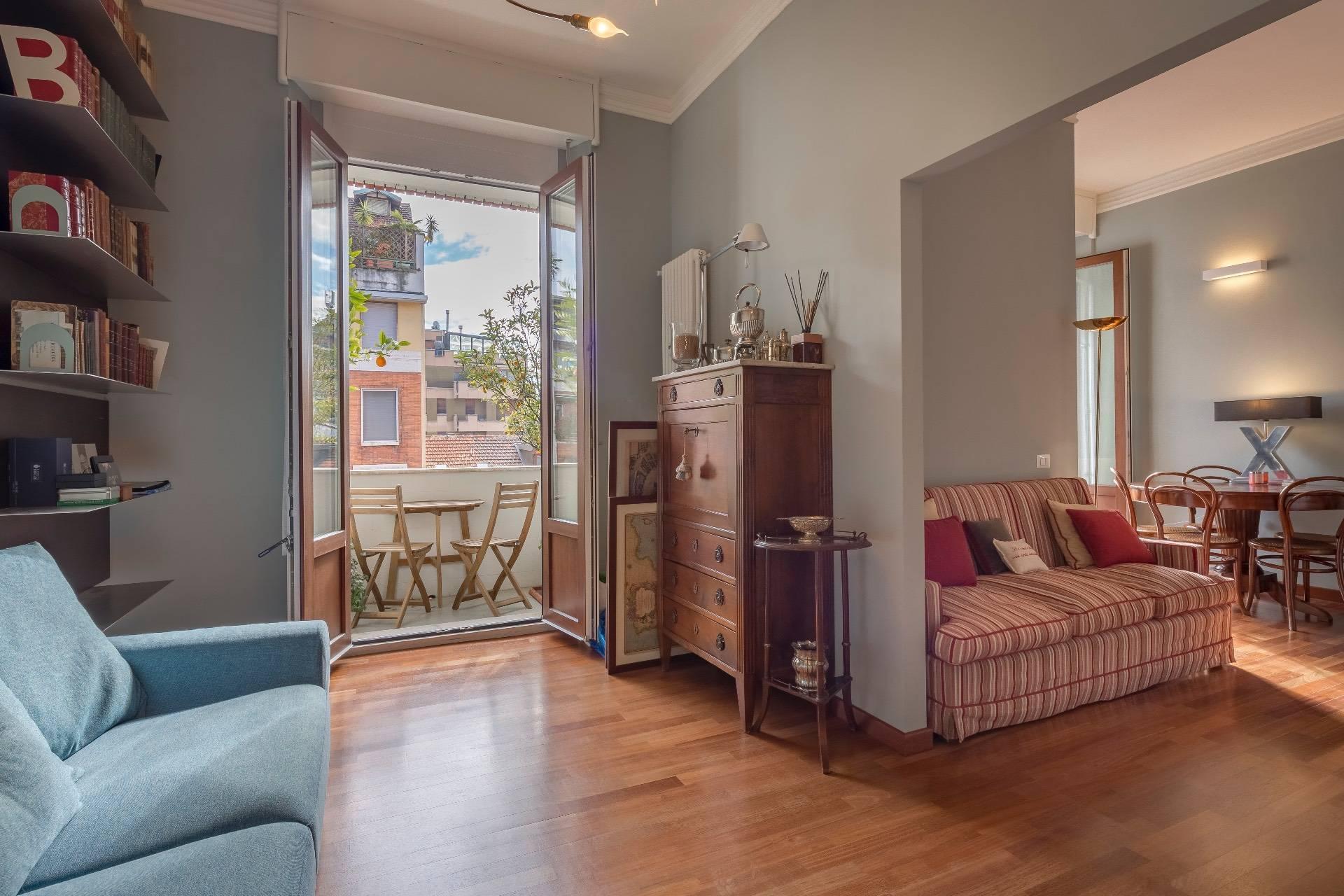 Bright and elegant apartment in Repubblica area - 4