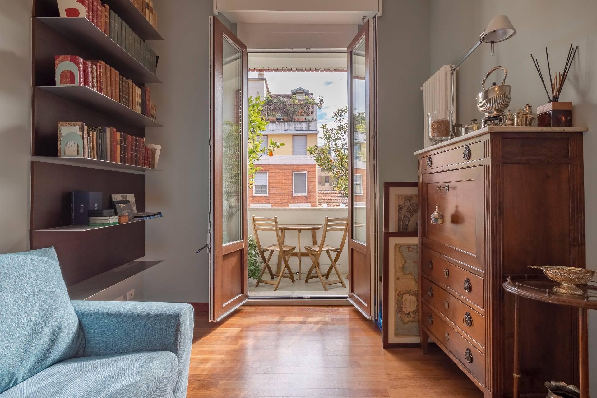 Bright and elegant apartment in Repubblica area - 3