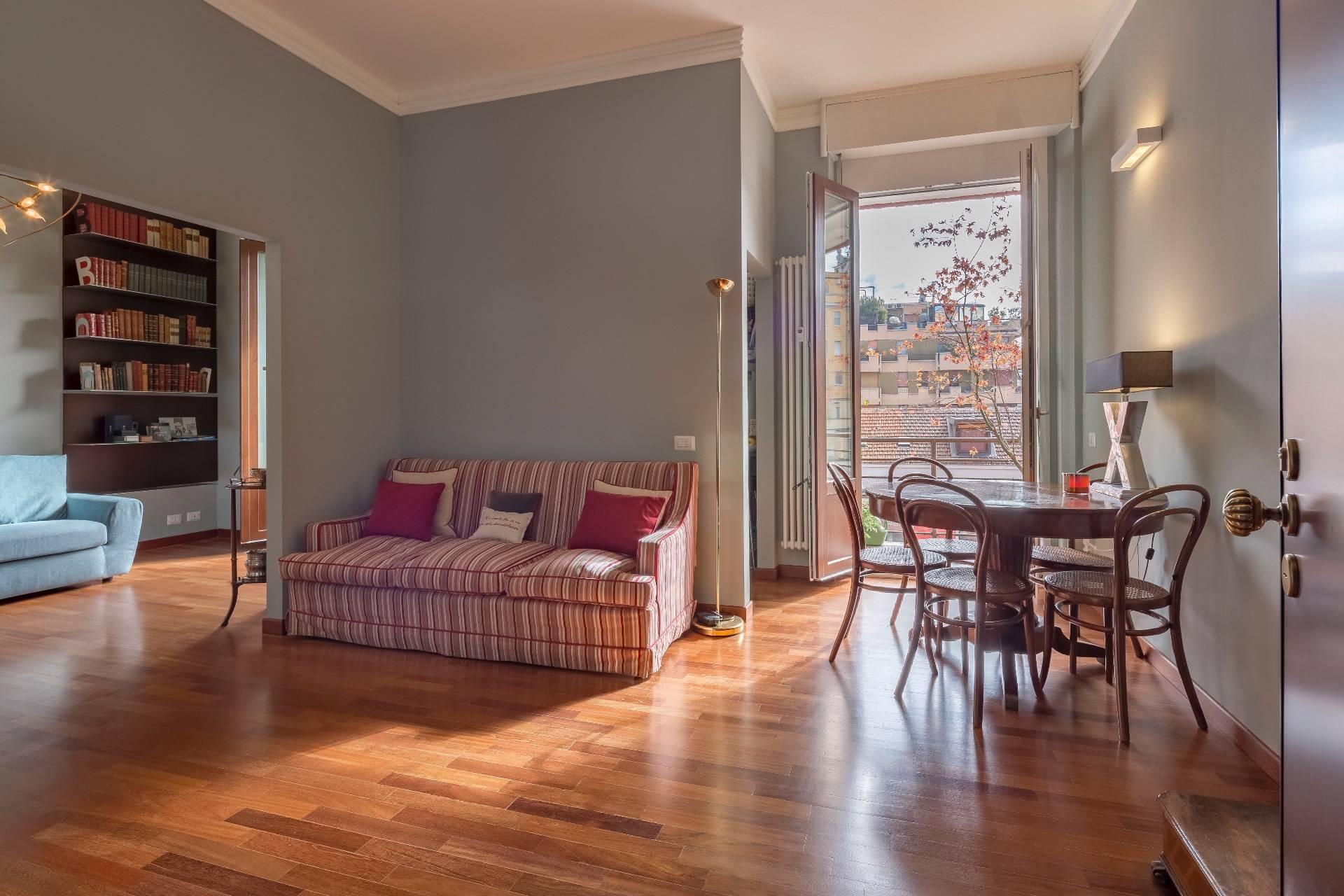 Bright and elegant apartment in Repubblica area - 6