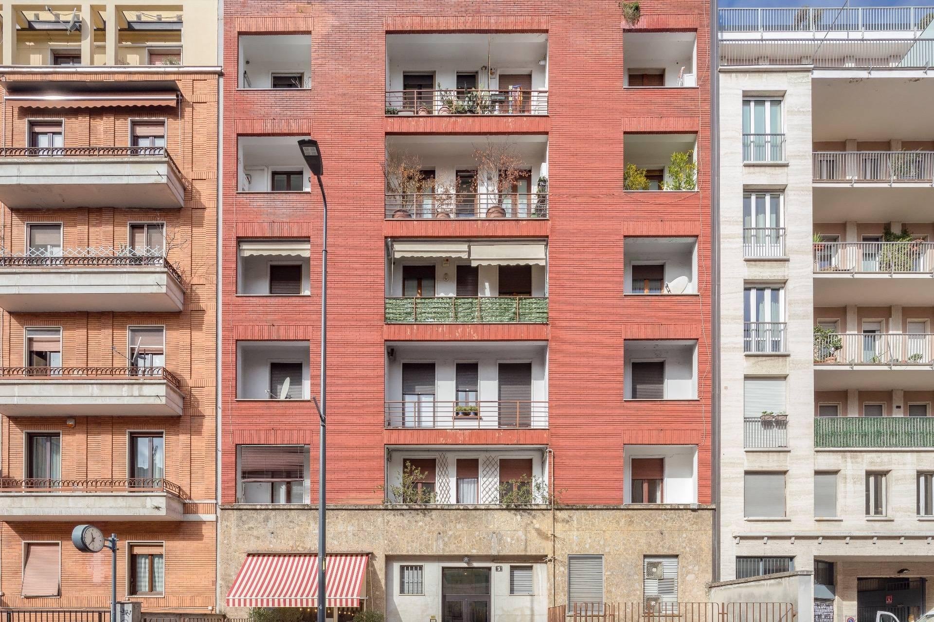 Bright and elegant apartment in Repubblica area - 16