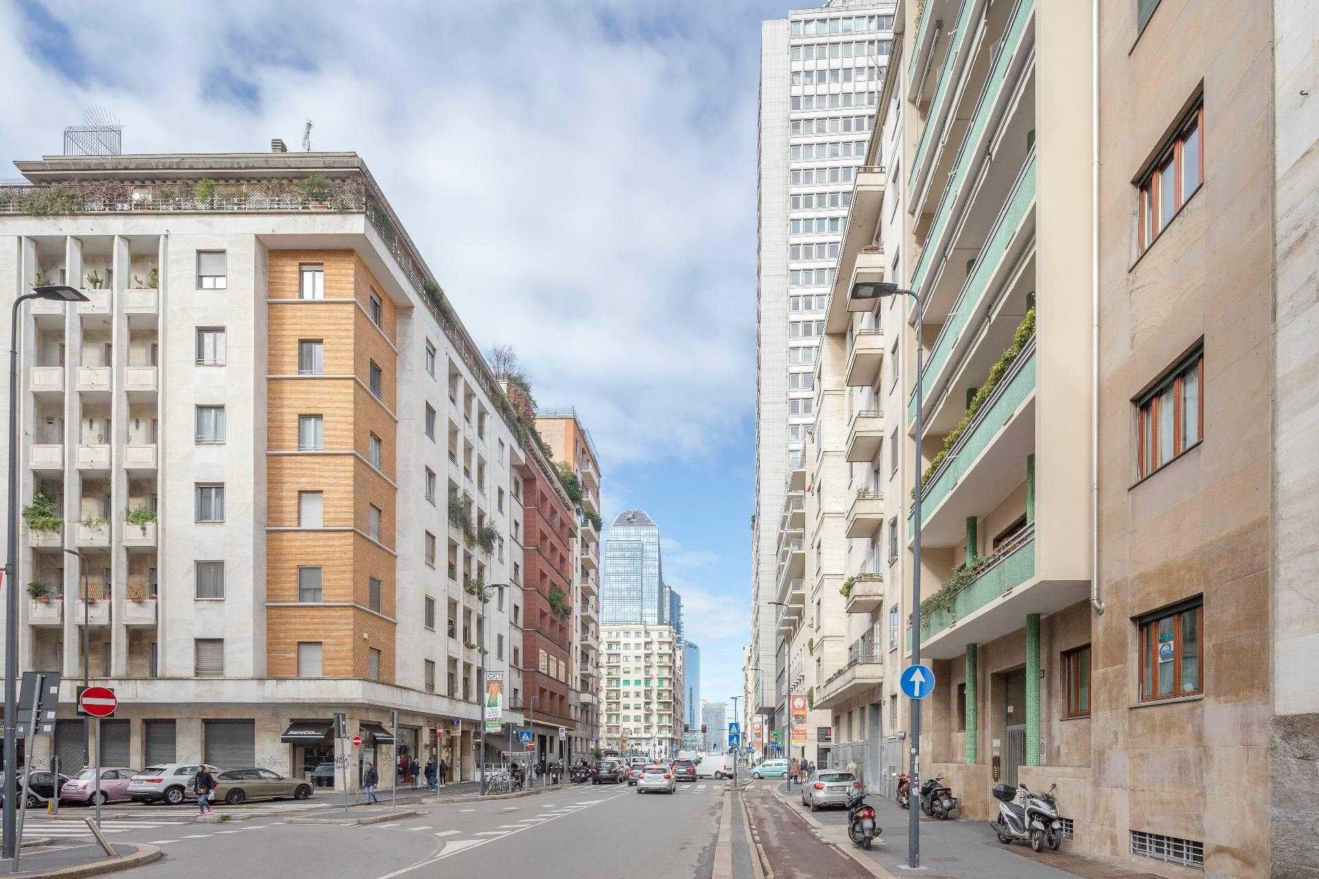 Bright and elegant apartment in Repubblica area - 17