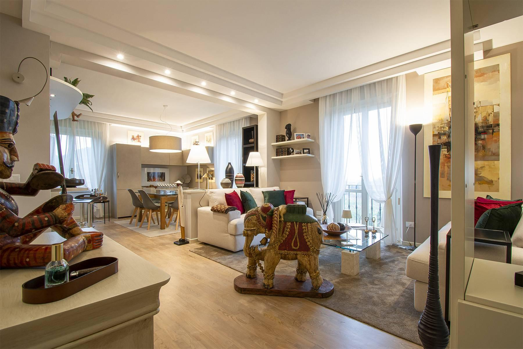Elegant apartment for rent in Montecatini Terme - 1