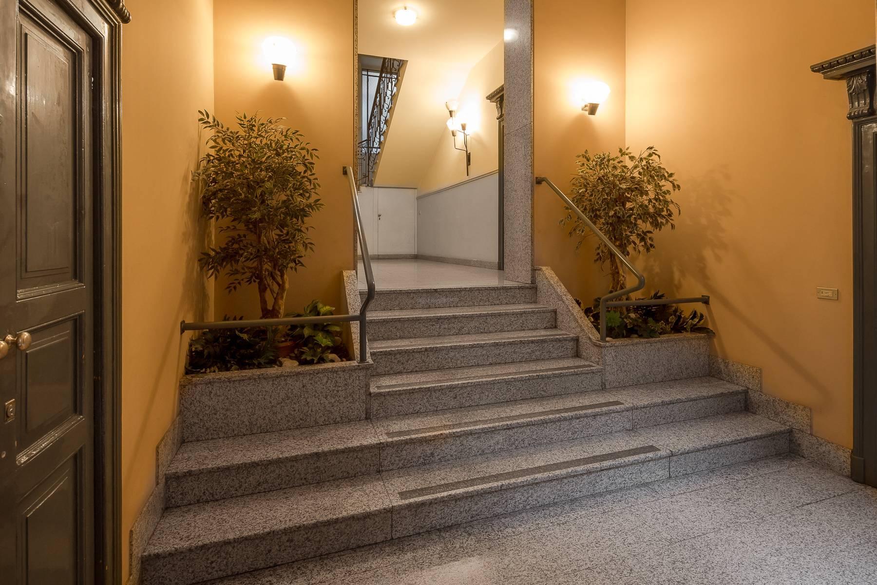 Charmant appartement lumineux dans un élégant immeuble d'époque. - 17