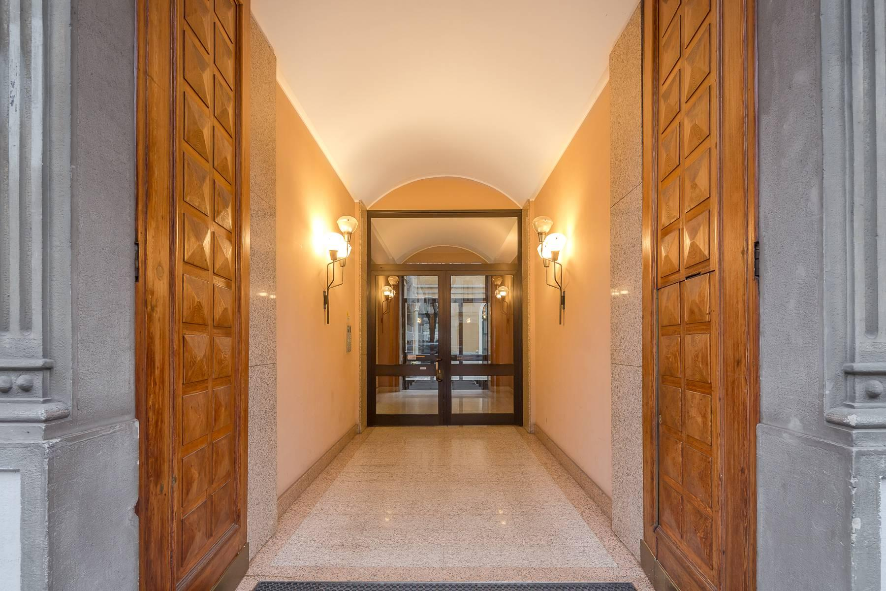 Charmant appartement lumineux dans un élégant immeuble d'époque. - 12