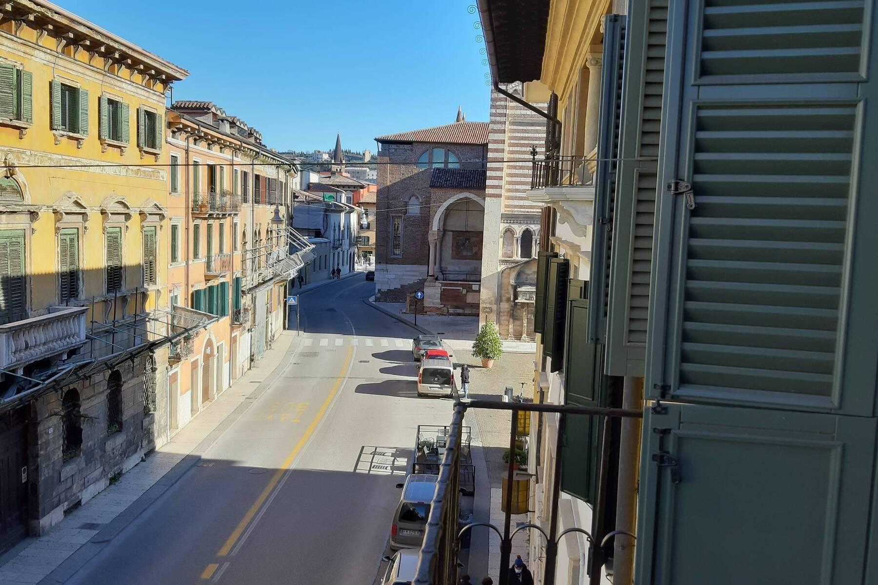 Charming apartment in the heart of Verona - 23