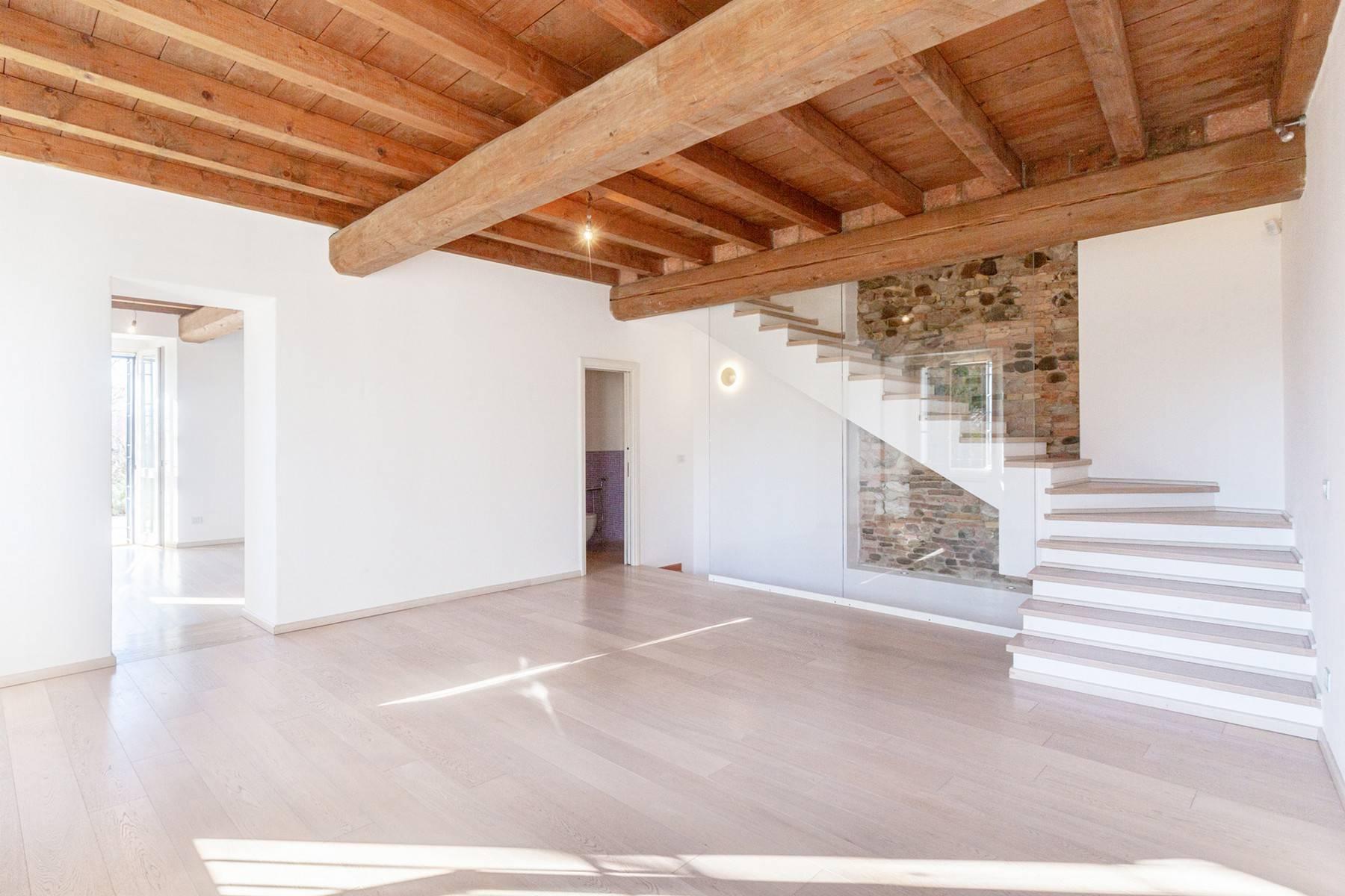 Charming apartment in a 16th century villa - 7